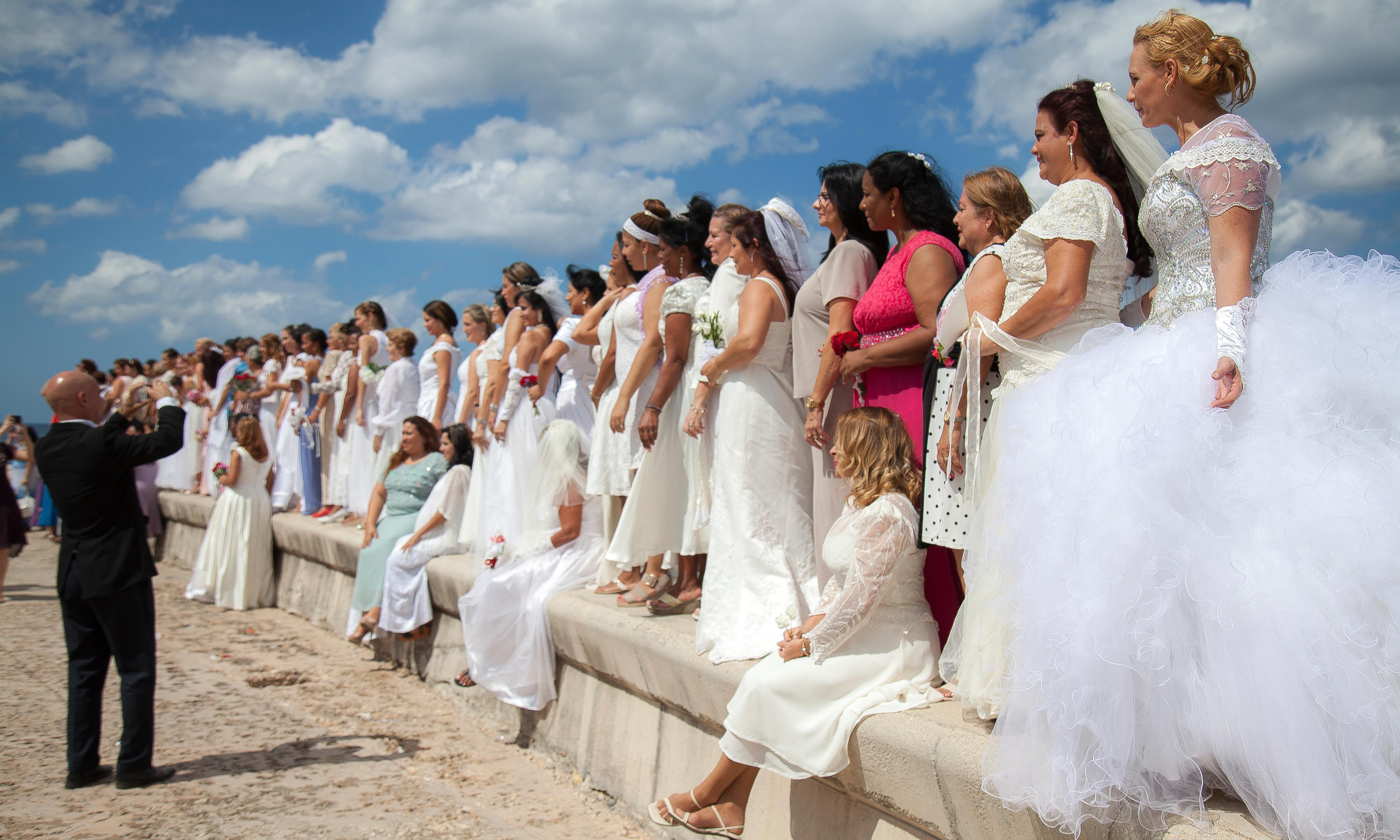 Cuba's evangelical alliance leads crusade against gay marriage