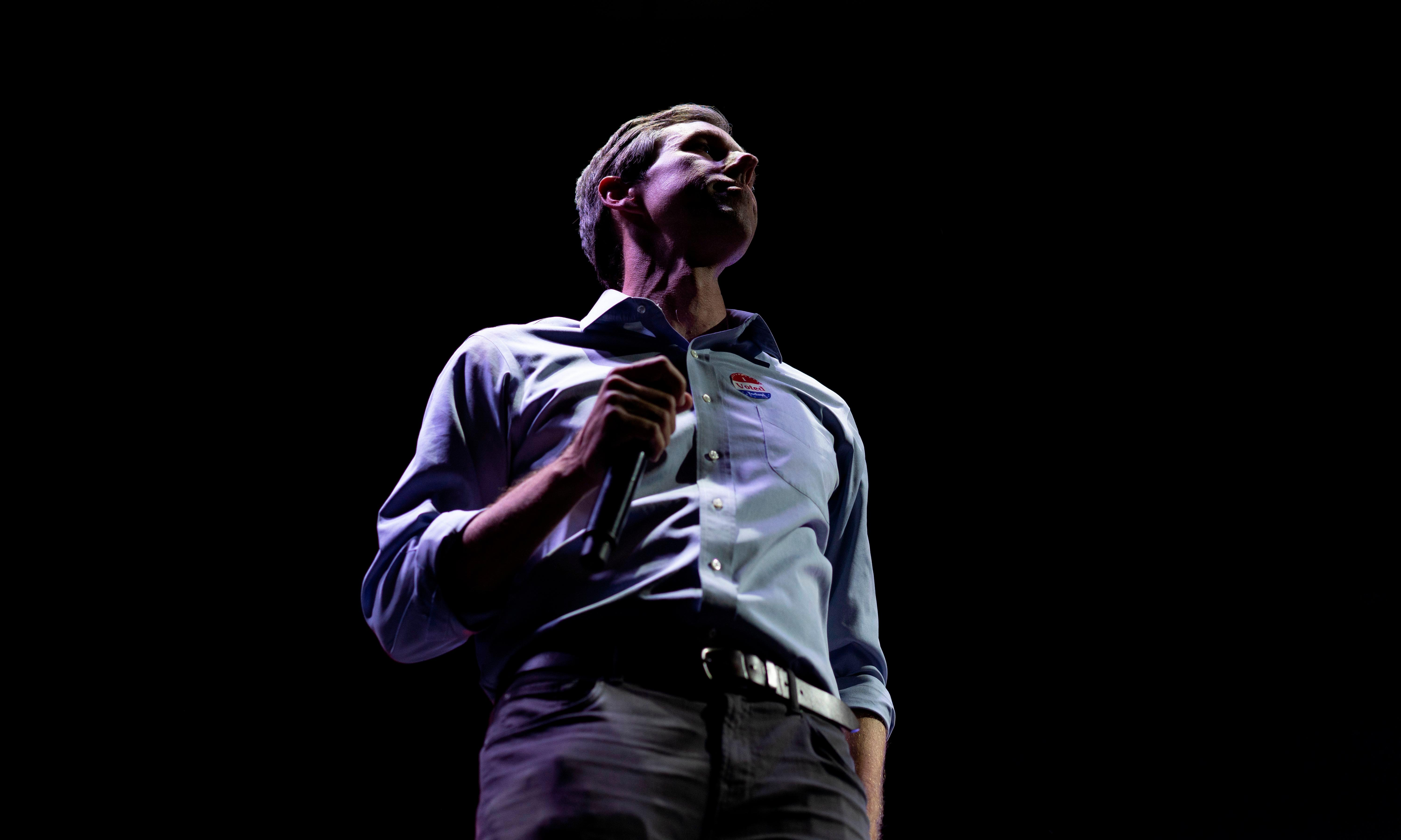 Beto O'Rourke's biggest blind spot cost him Texas. Democrats, take note