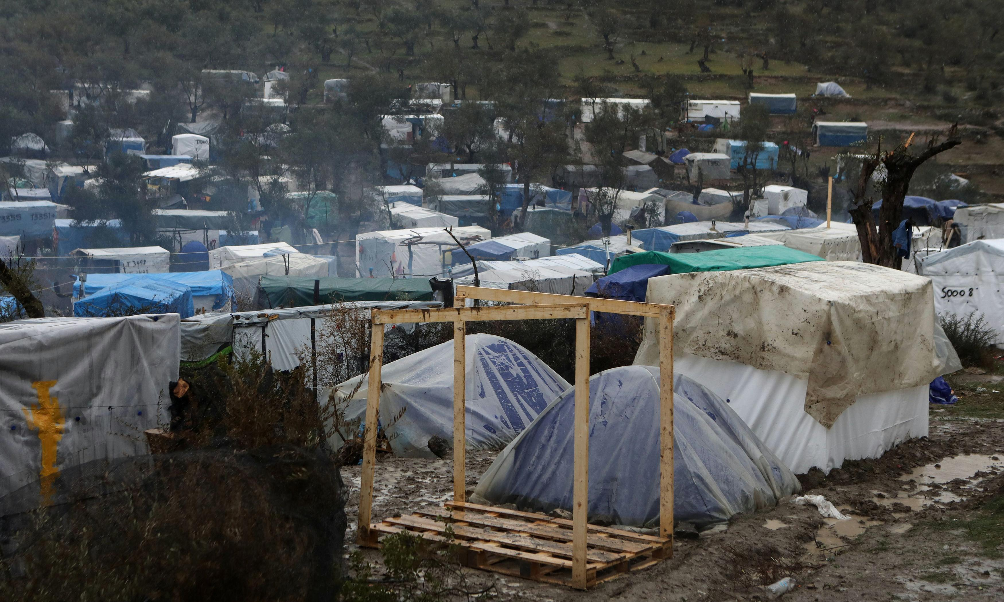 Greece's refugee plan is inhumane and doomed to fail. The EU must step in