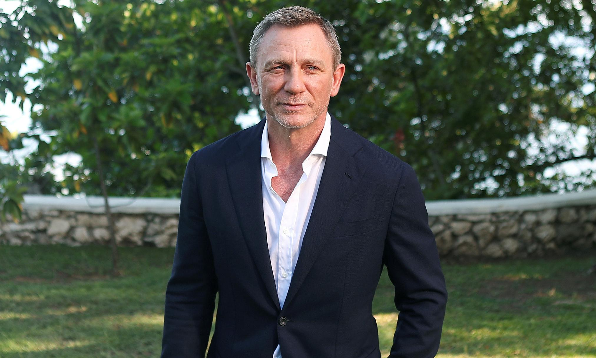 No Time to Die: 25th James Bond film gets a title