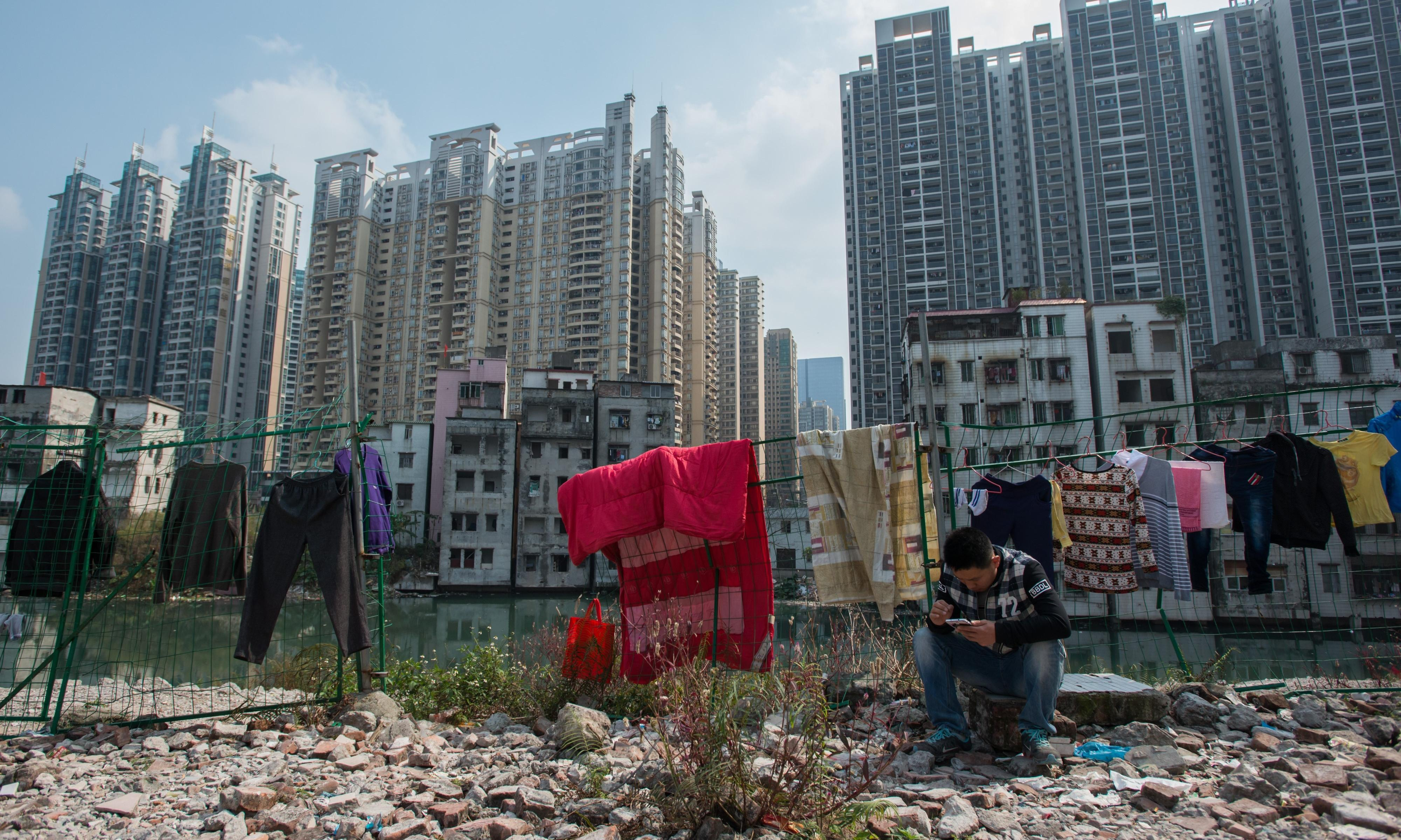 A Chinese recession is inevitable - don't think it won't affect you