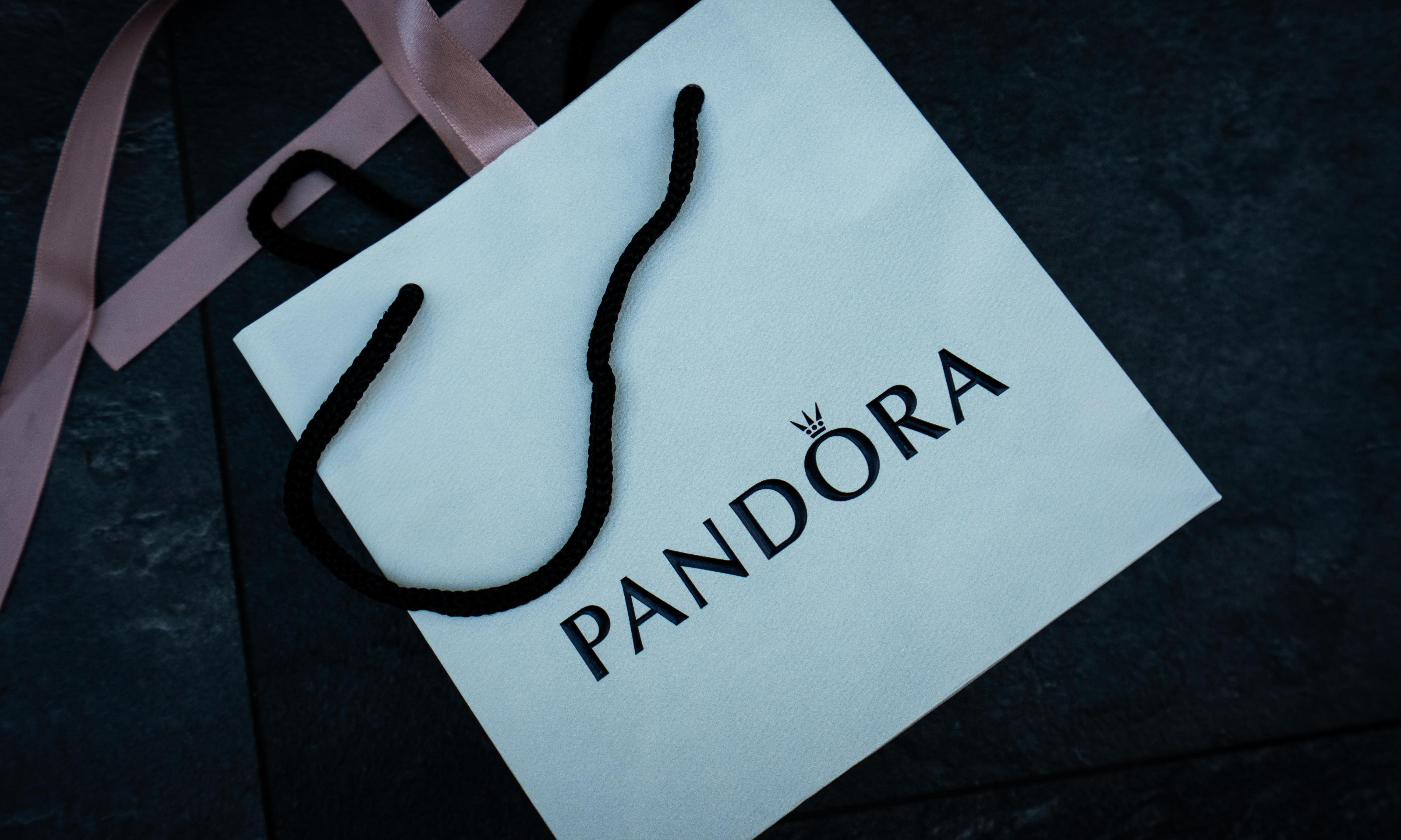 Pandora parcel lacked charm – and now I can't get an answer