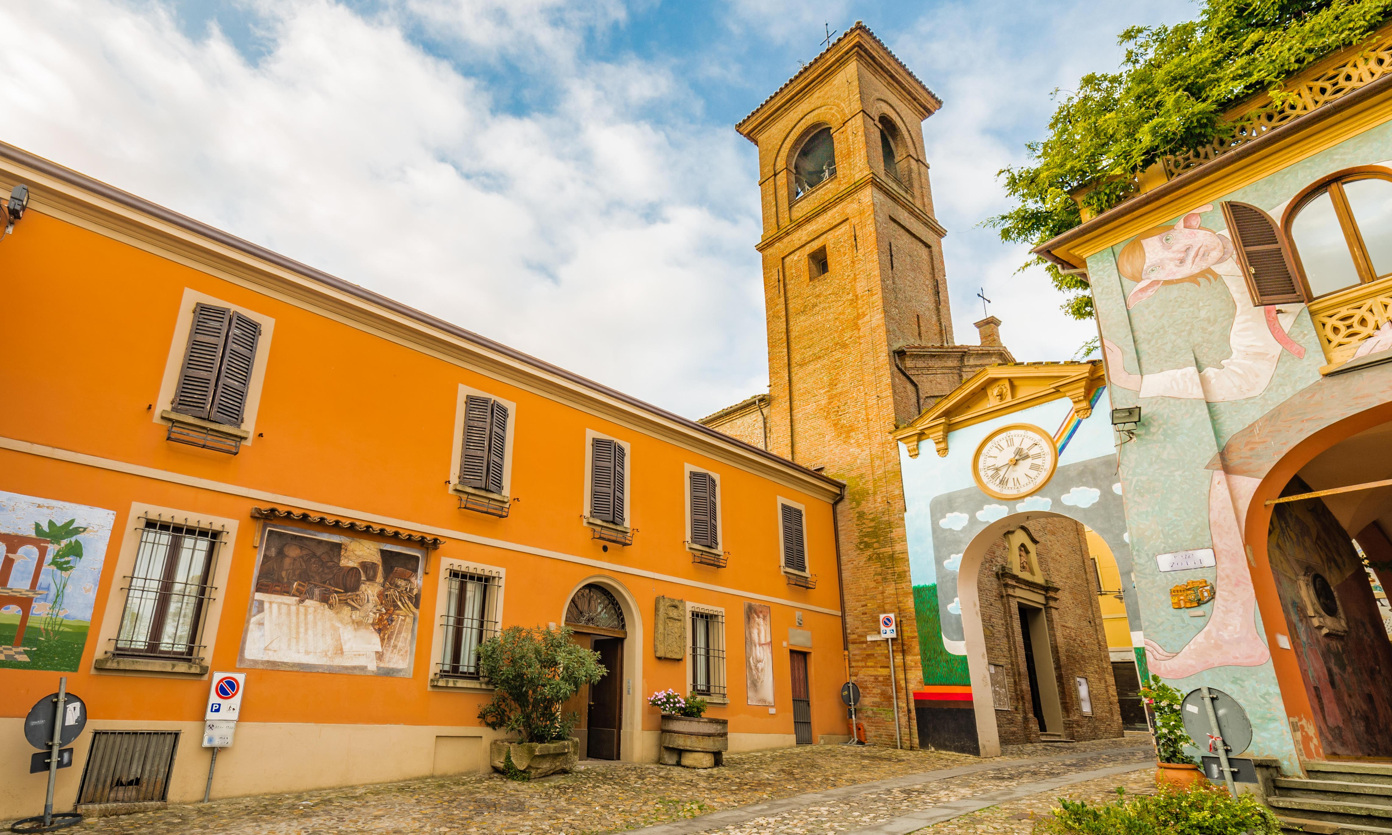 10 of the best attractions in Emilia-Romagna: readers' travel tips