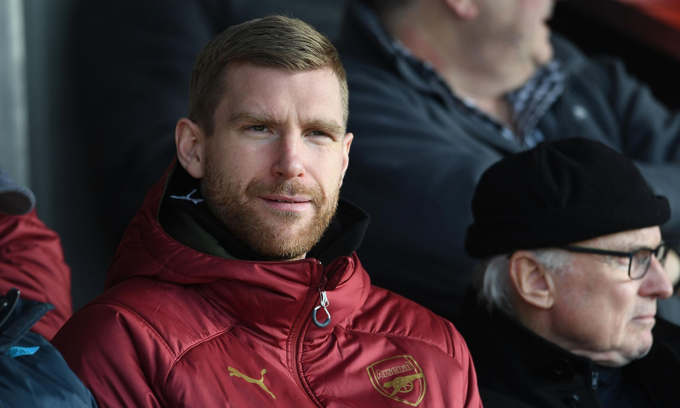 Per Mertesacker: 'I want to make an impact on young people's lives'