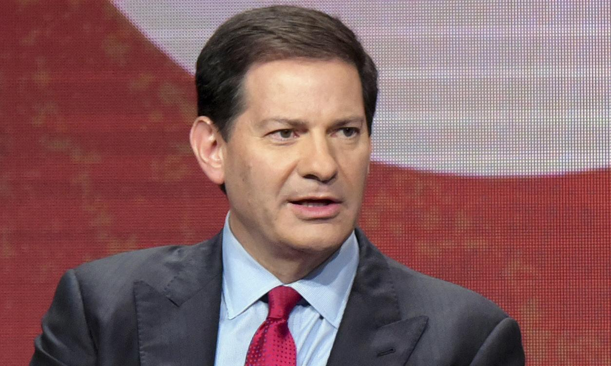 Mark Halperin attempts comeback after #MeToo accusations with Trump book
