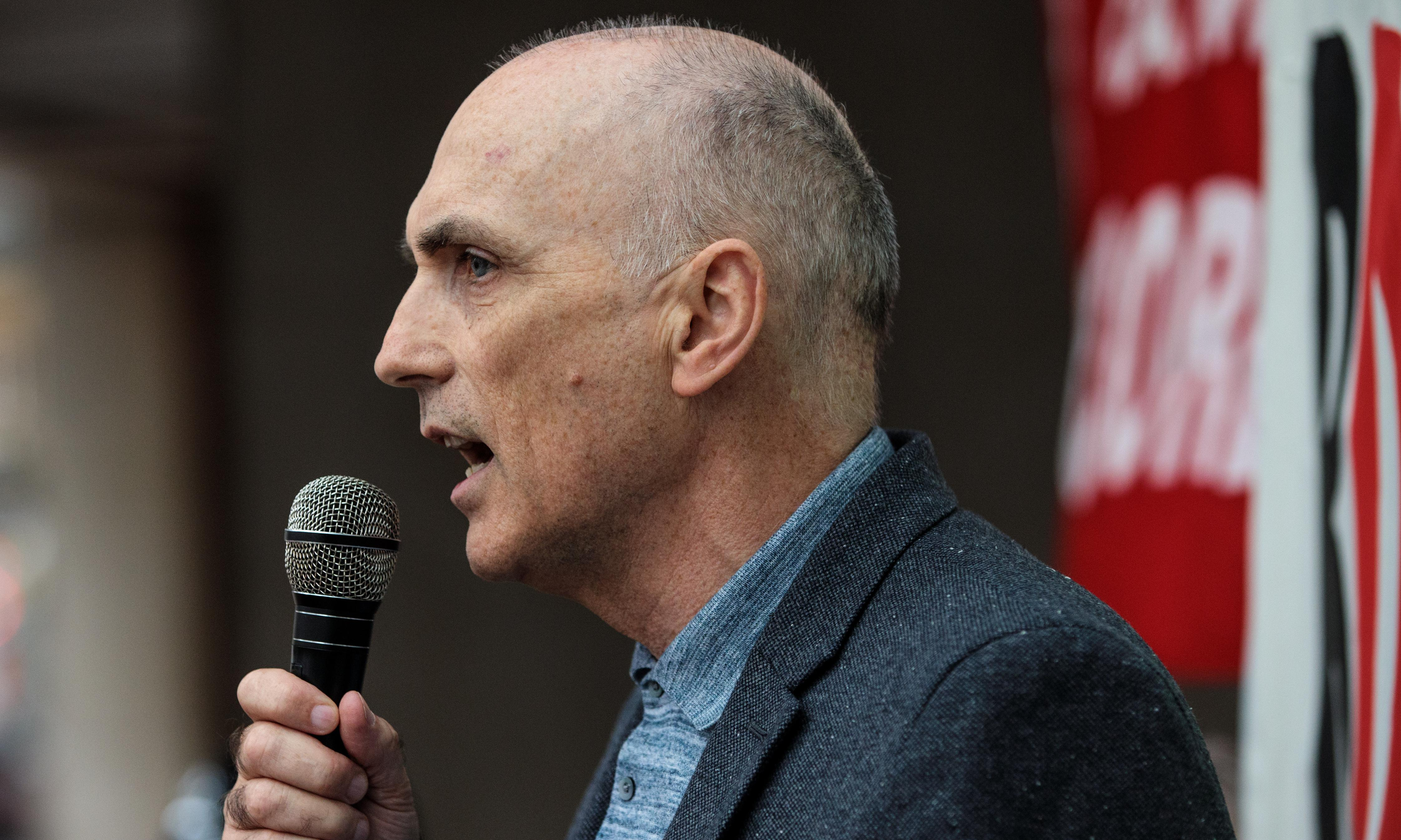 Labour must reverse the disastrous decision to readmit Chris Williamson