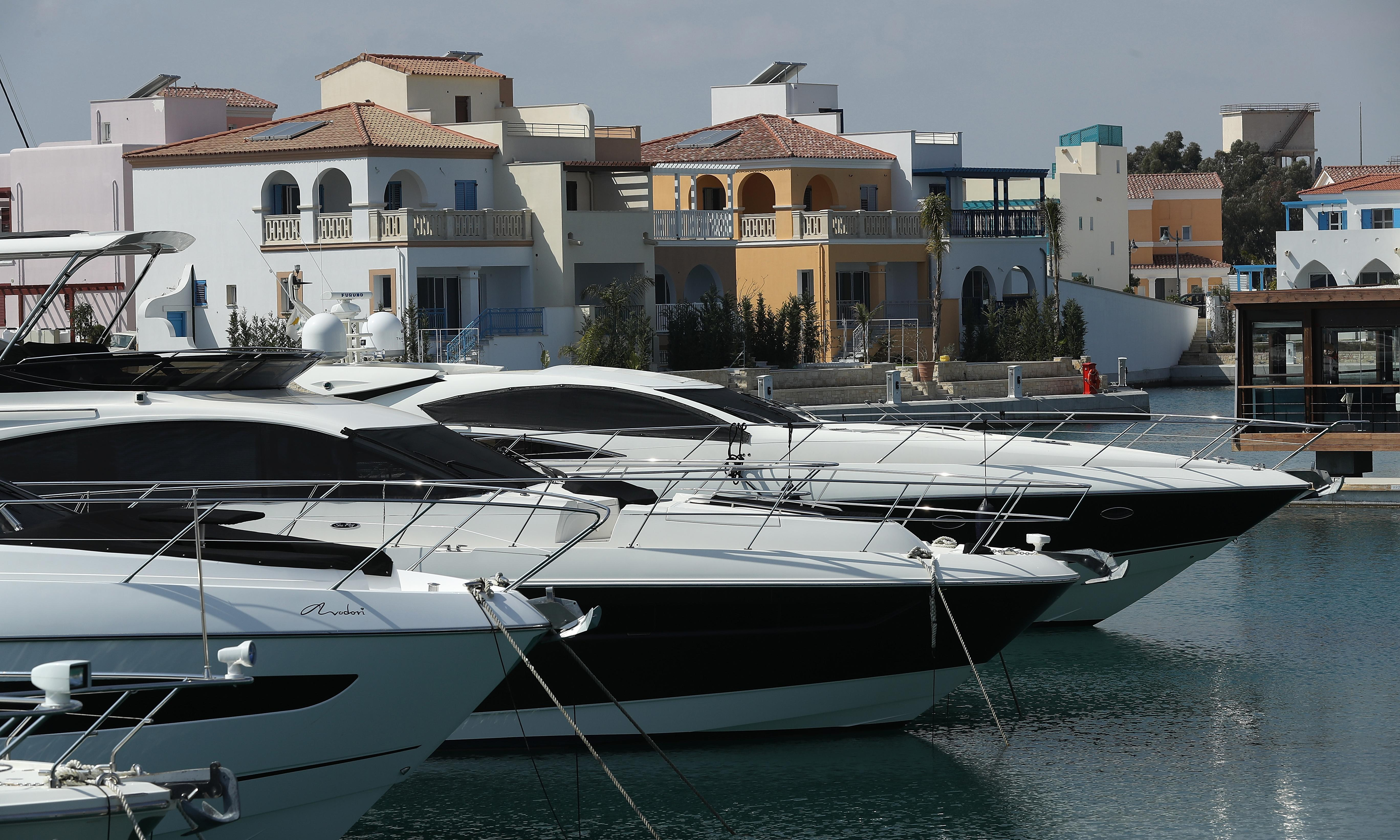 Cyprus police hail arrest of 'Pink Panther' jewel thief