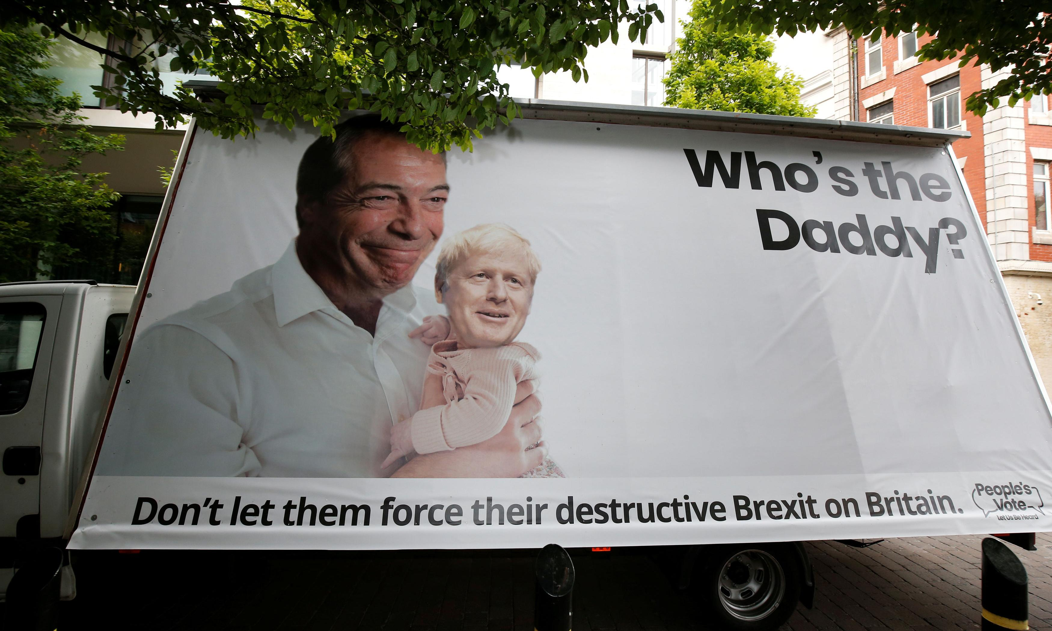 To pact or not to pact? Why a deal with the Tories is a dilemma for Farage