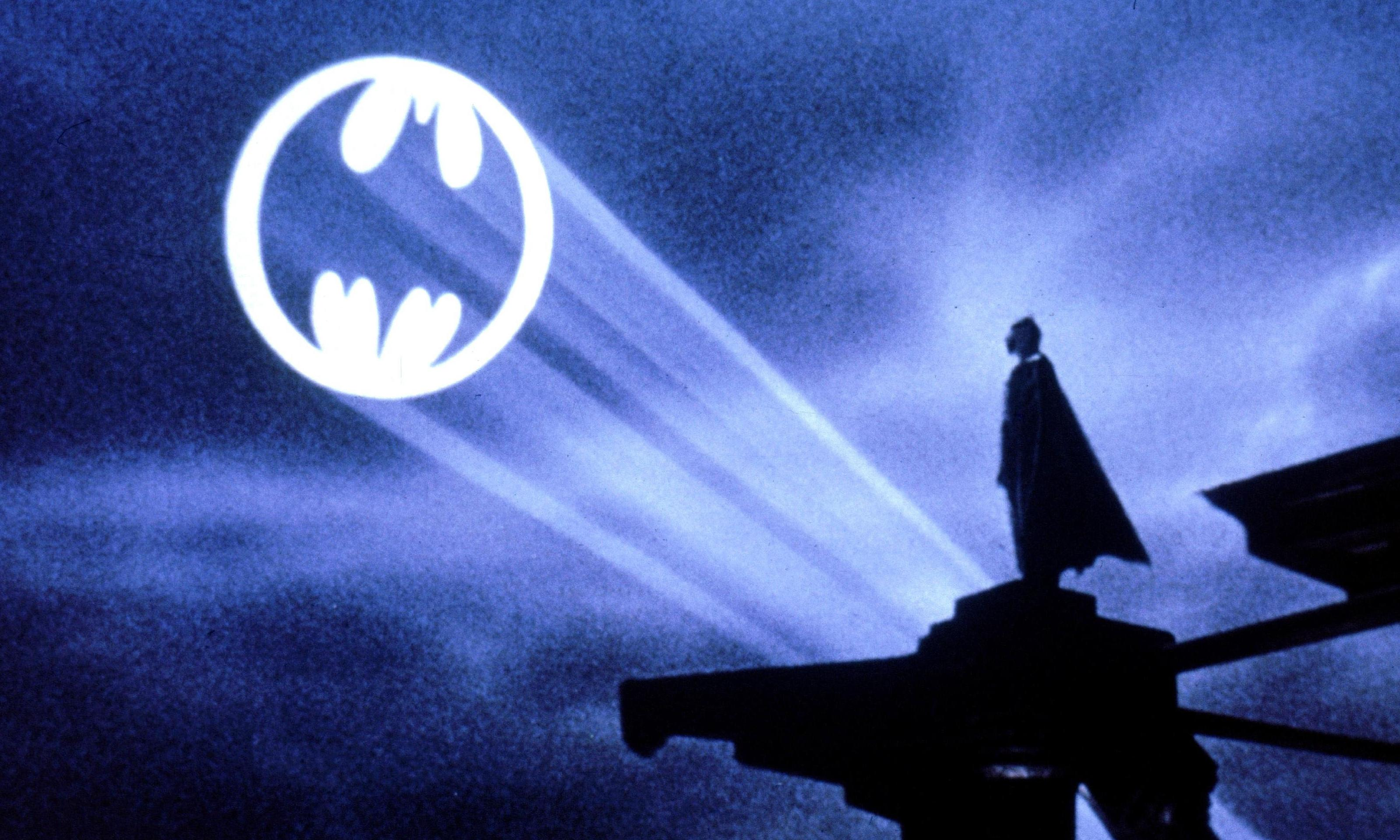 'I'm sucking up your IQ!': what 90s Batman tells us about Hollywood