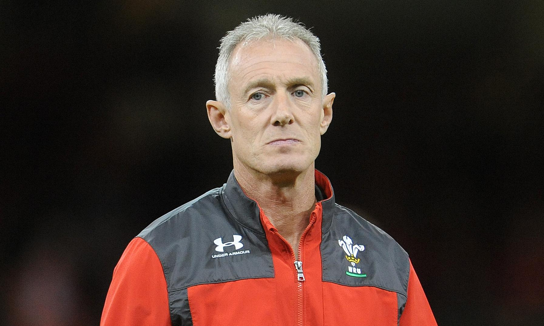 Rob Howley banned from rugby for 18 months after placing bets on Wales
