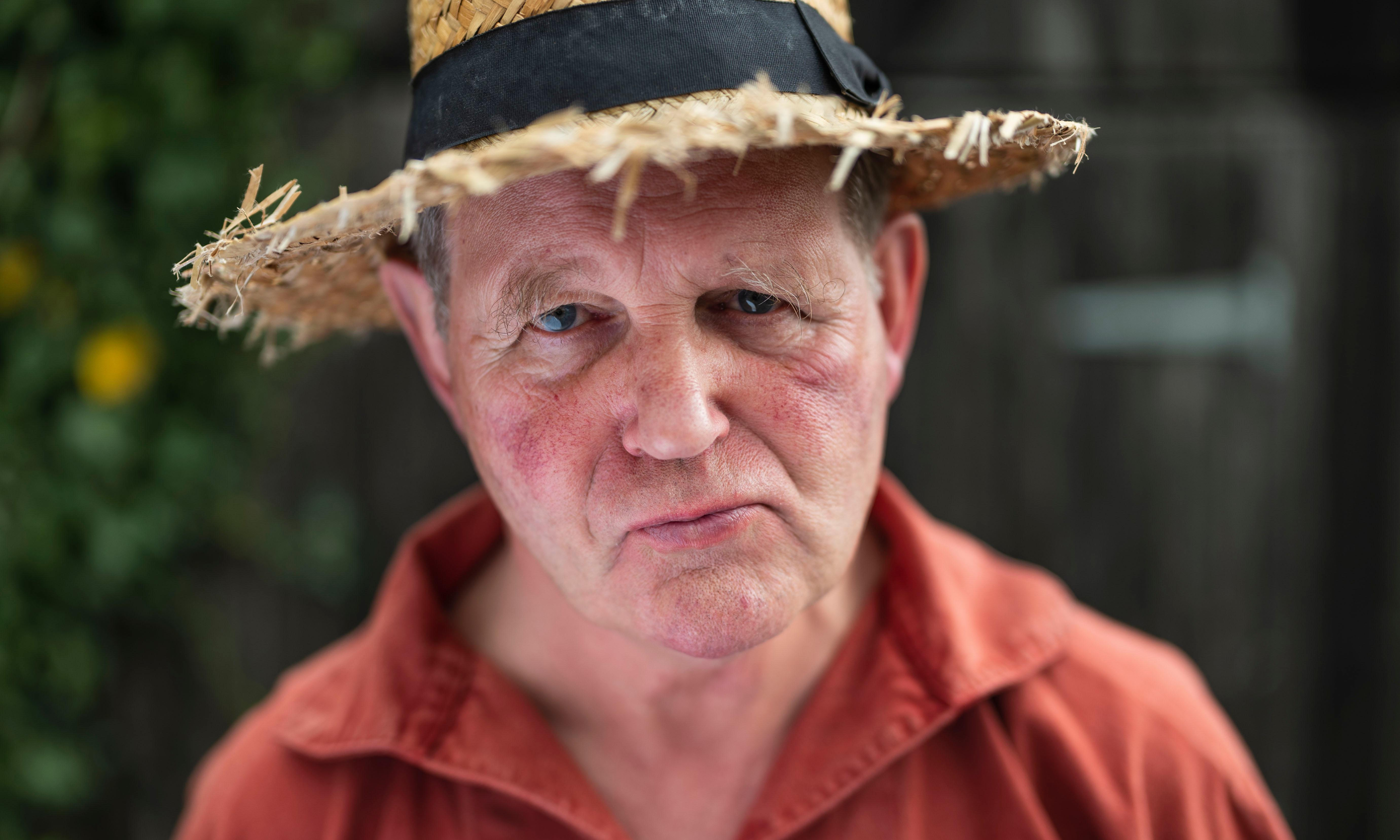 Michael Morpurgo on fighting Brexit: 'I've been spat at. It's almost civil war'