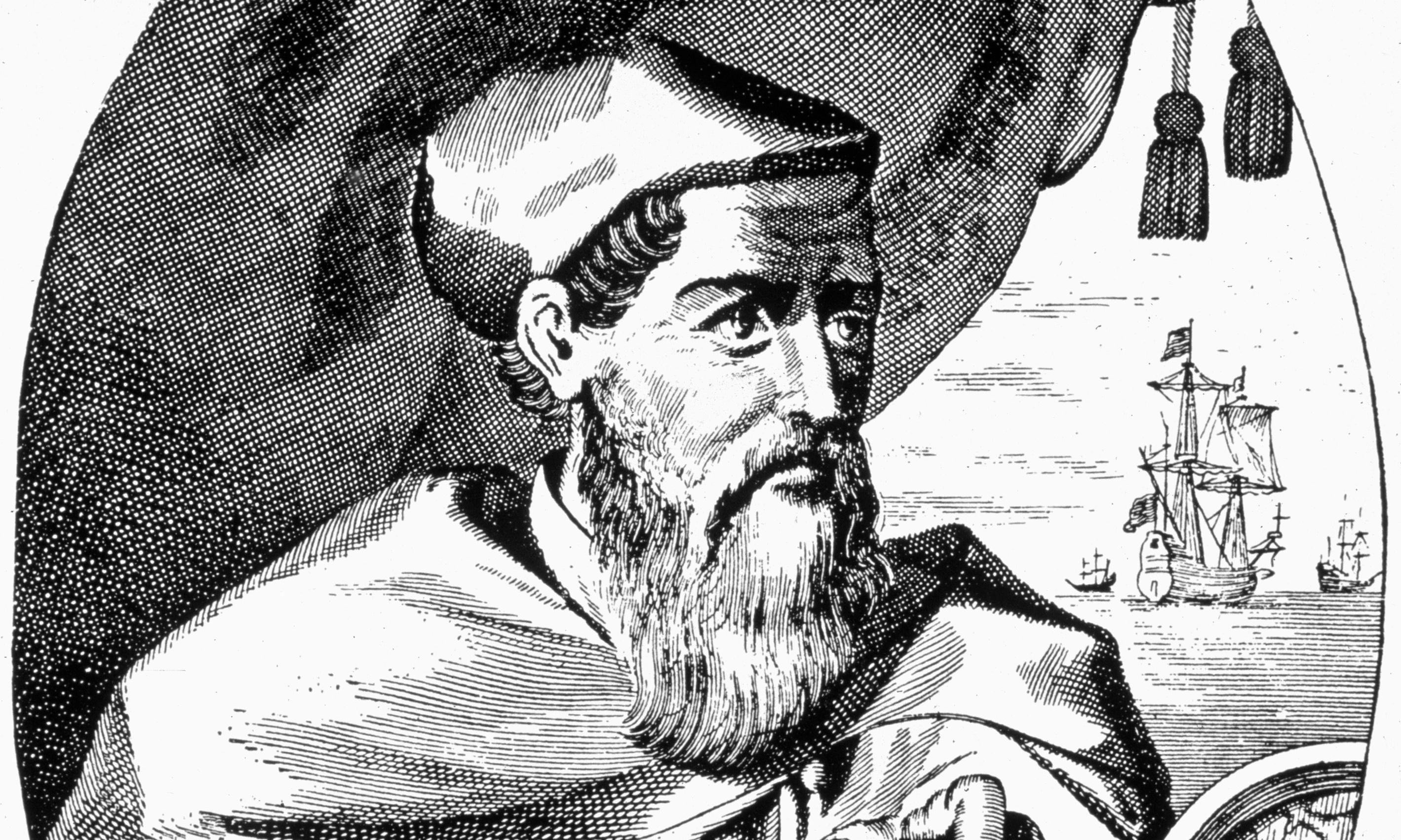 Reclaiming America for Amerigo Vespucci