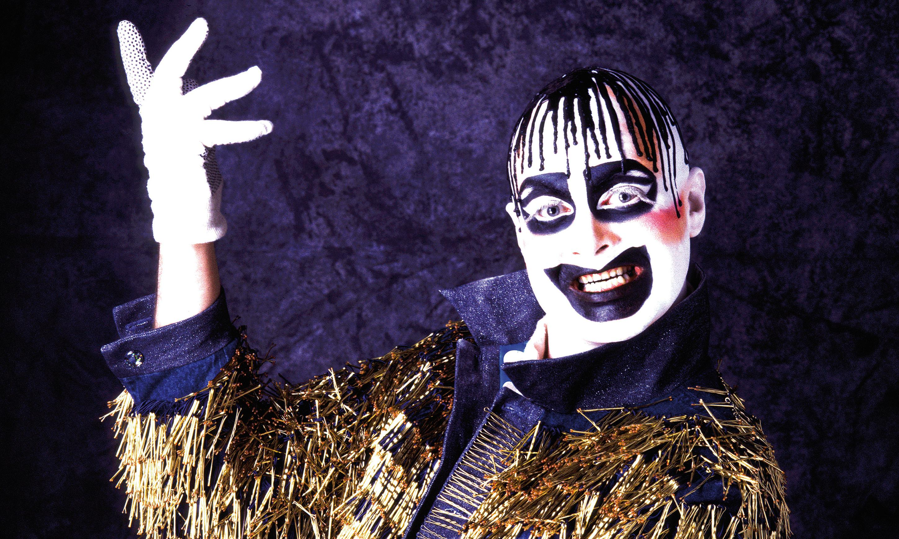 Sex, sin and sausages: the debauched brilliance of Leigh Bowery