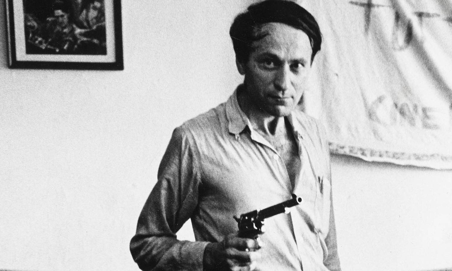 'I was very angry' – the last interview with Jonas Mekas, godfather of avant garde film