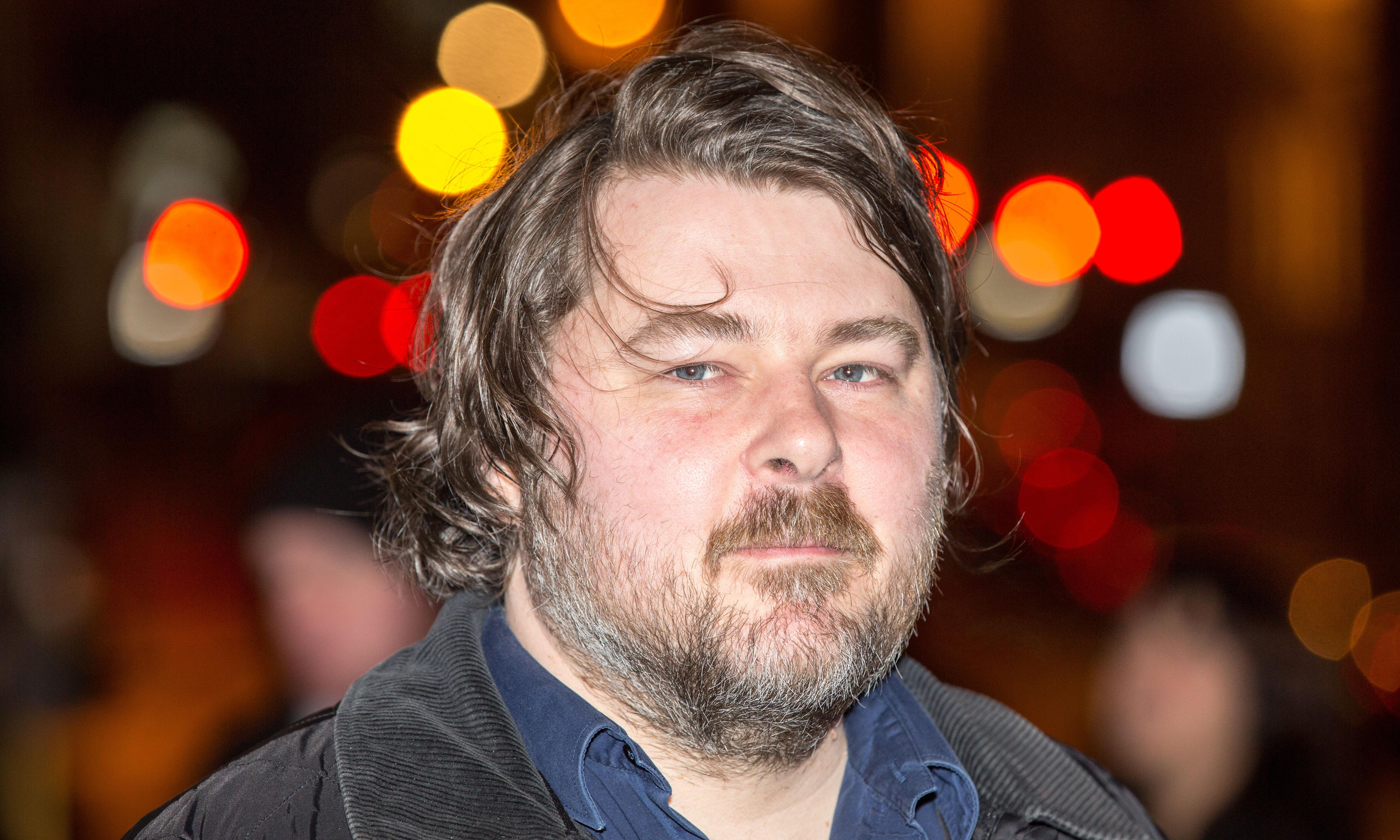 Ben Wheatley to direct zombie-pensioner TV satire on divided Britain