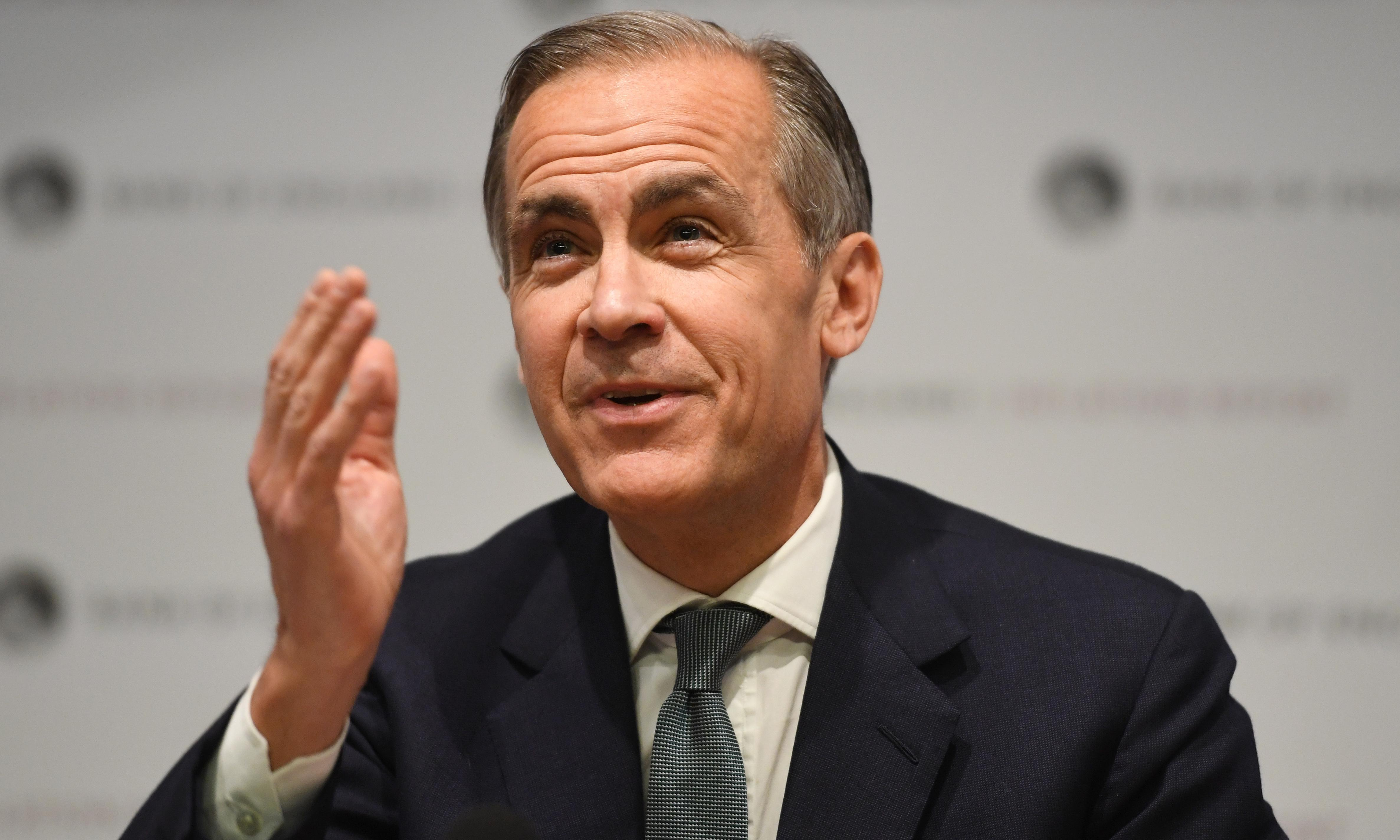 Mark Carney is looking unreliable again with misplaced enthusiasm for rate rises