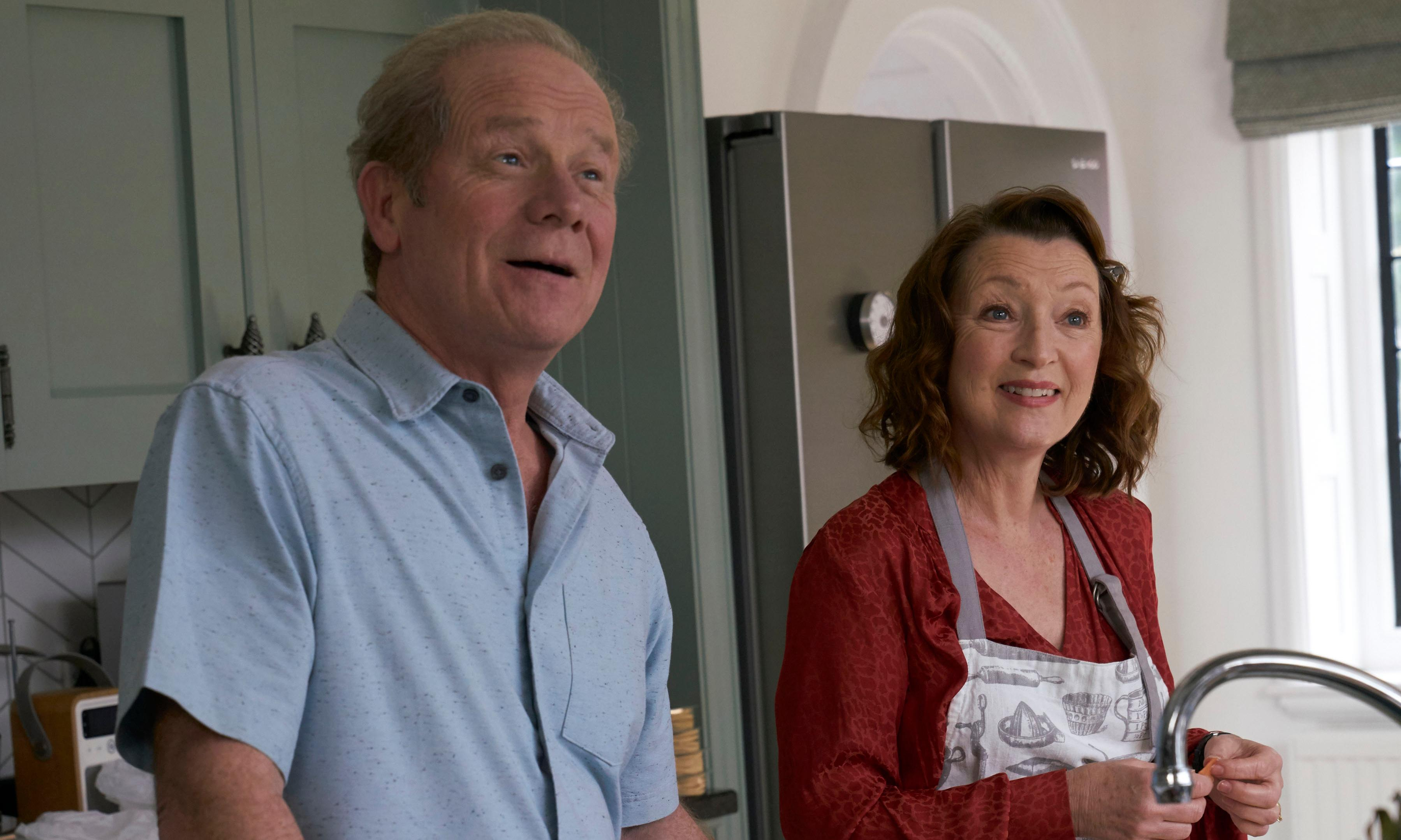 TV Tonight: Sadness, rage and relief in the exquisite final episode of Mum