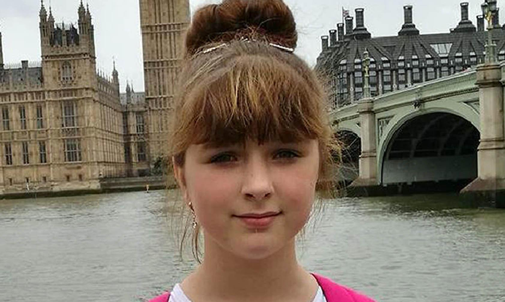 Boy, 17, given life for rape and murder of girl in Wolverhampton