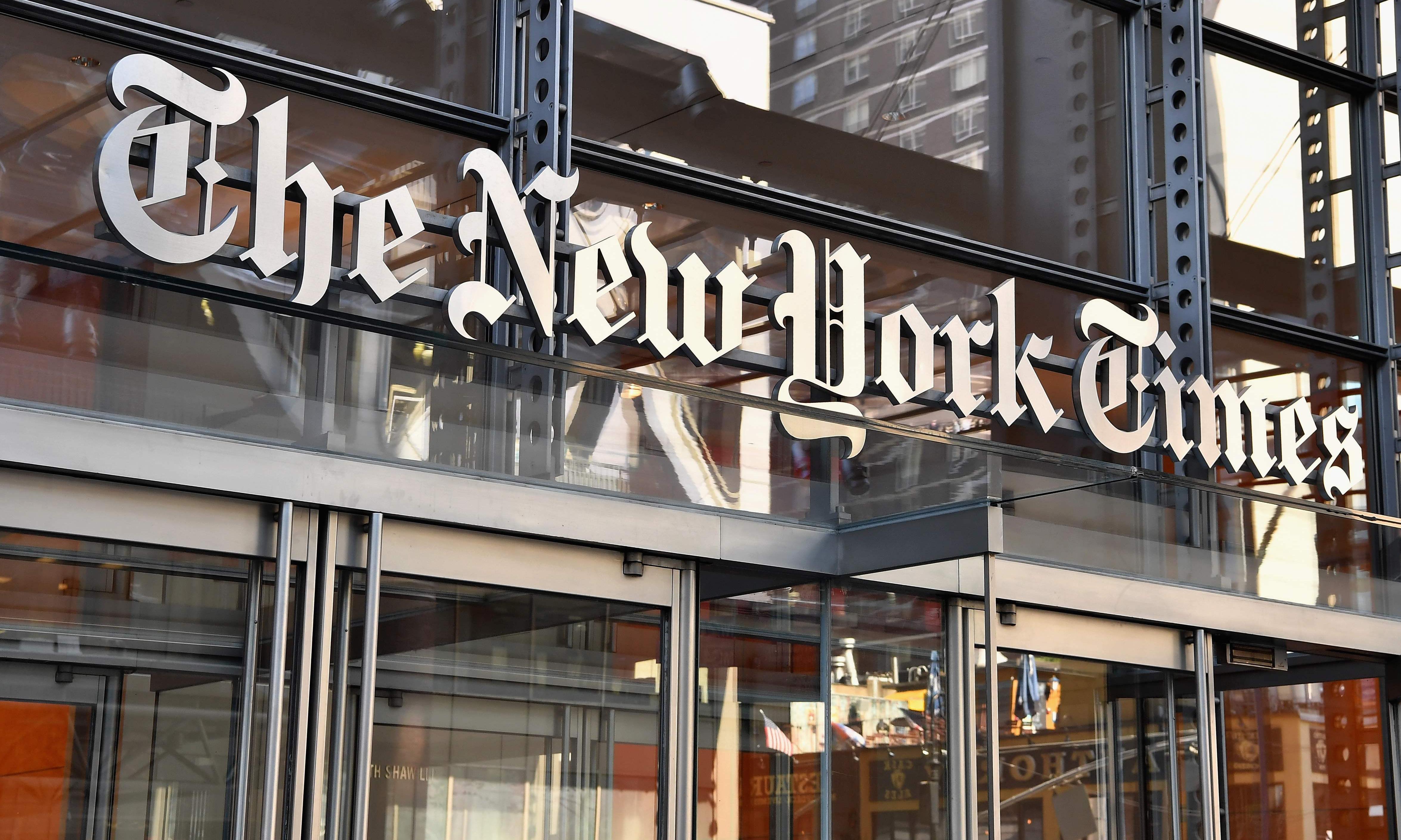 Media bias is OK – if it's honest