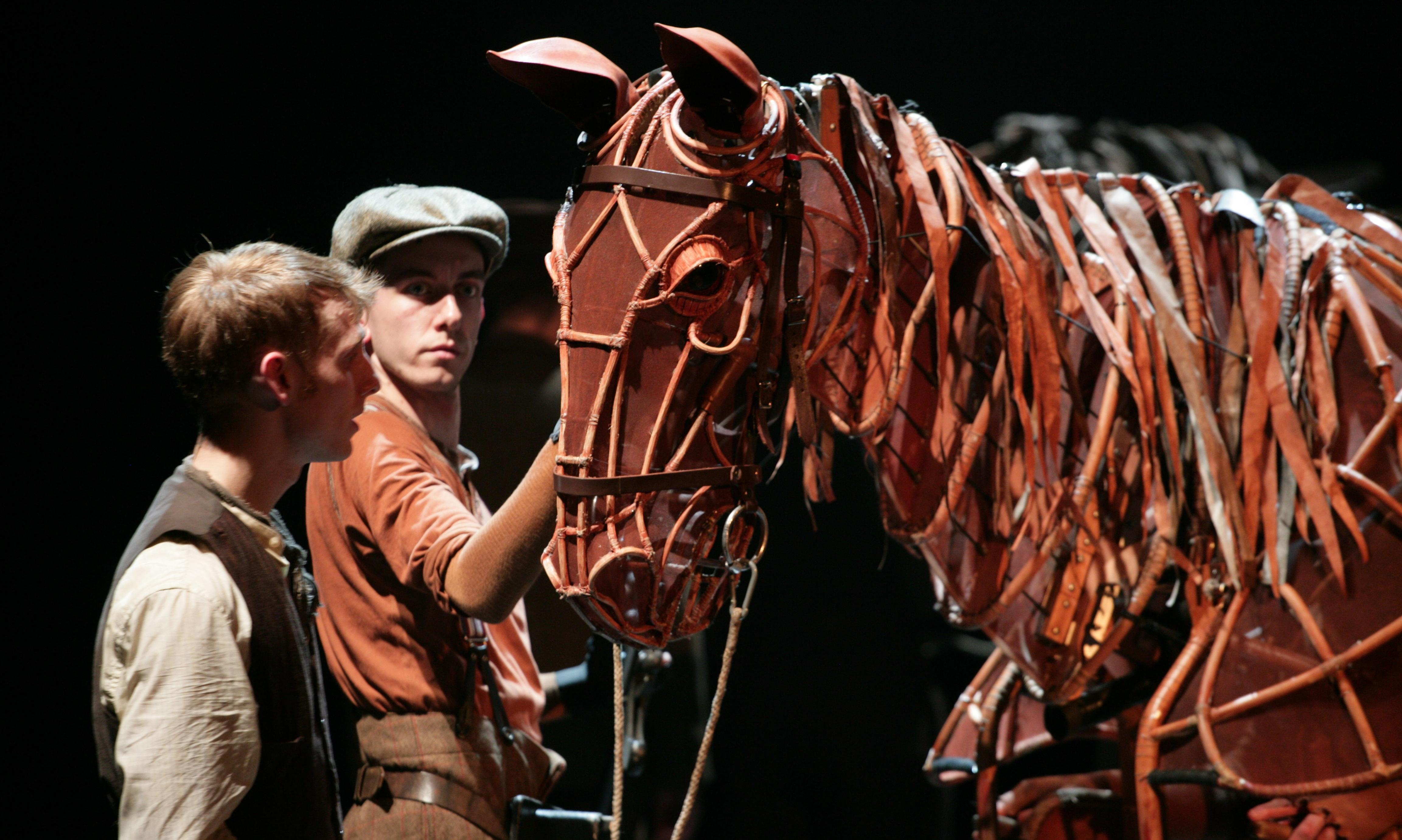 Strung out: the afterlife of War Horse's Joey and other puppet stars