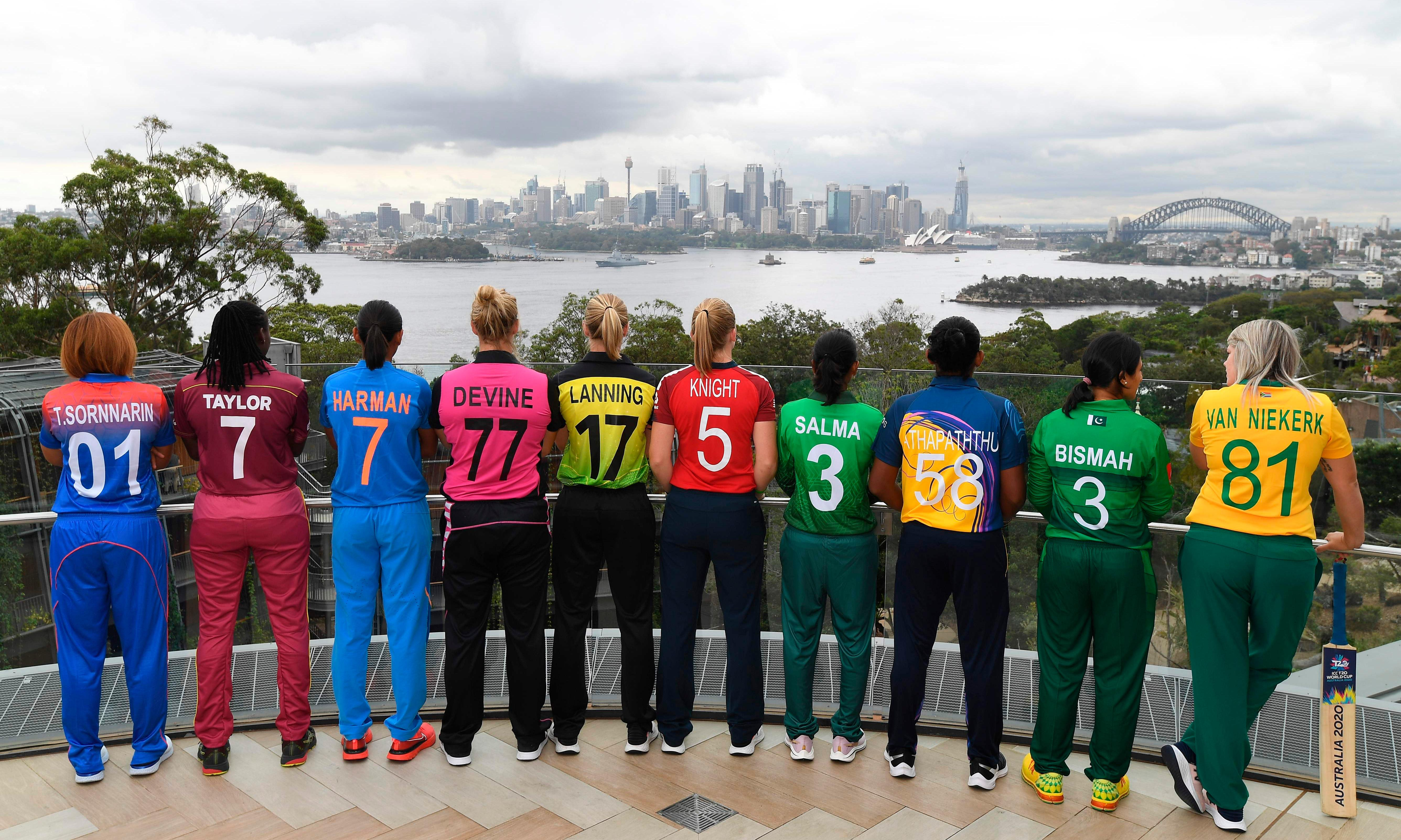 Opportunities abound for women's cricket as T20 World Cup arrives