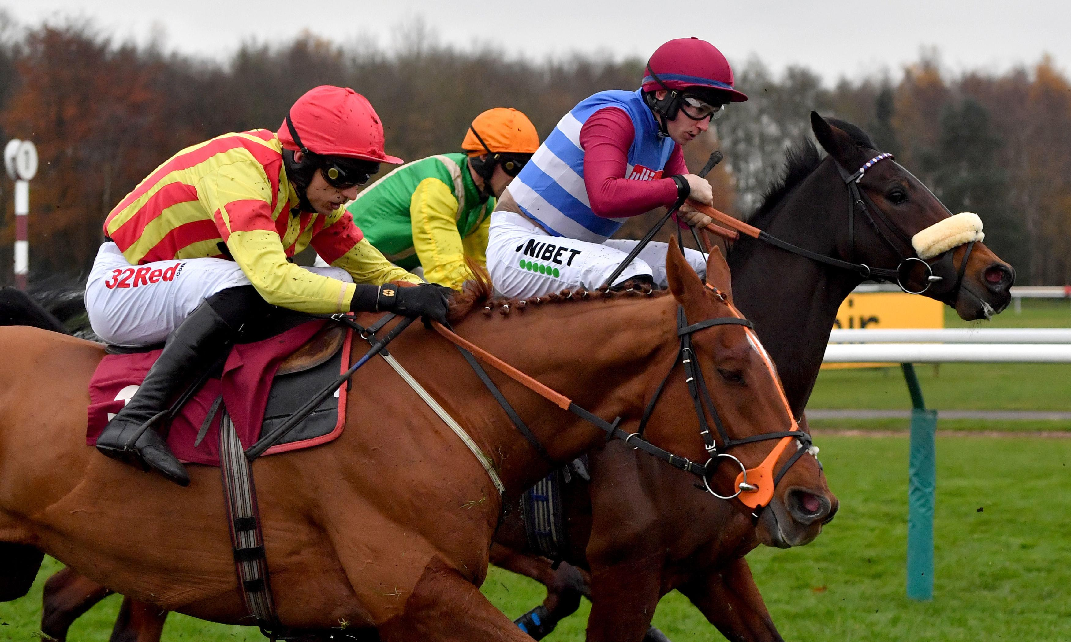 Talking Horses: Keeper Hill to climb at Cheltenham, plus Saturday racing tips