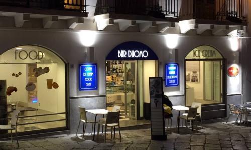 Bar Duomo Palermo