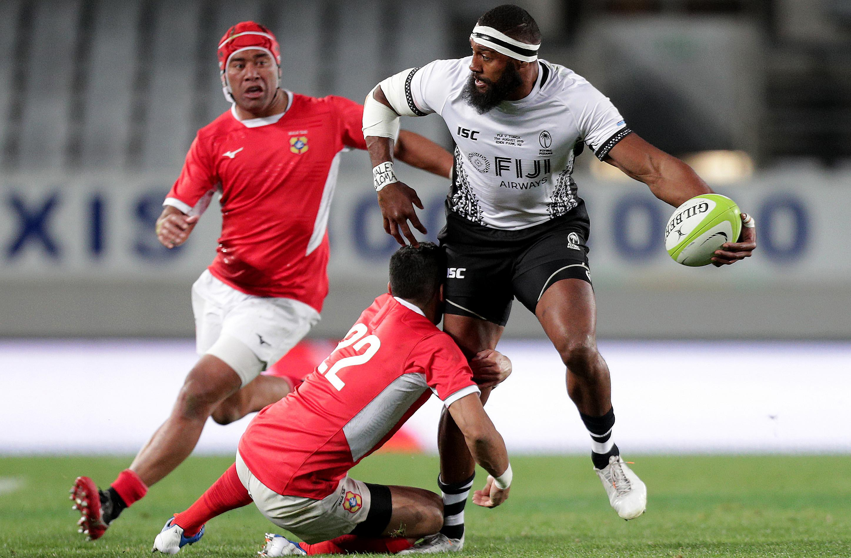 Fiji pose World Cup threat but Pacific Islands need a much fairer deal