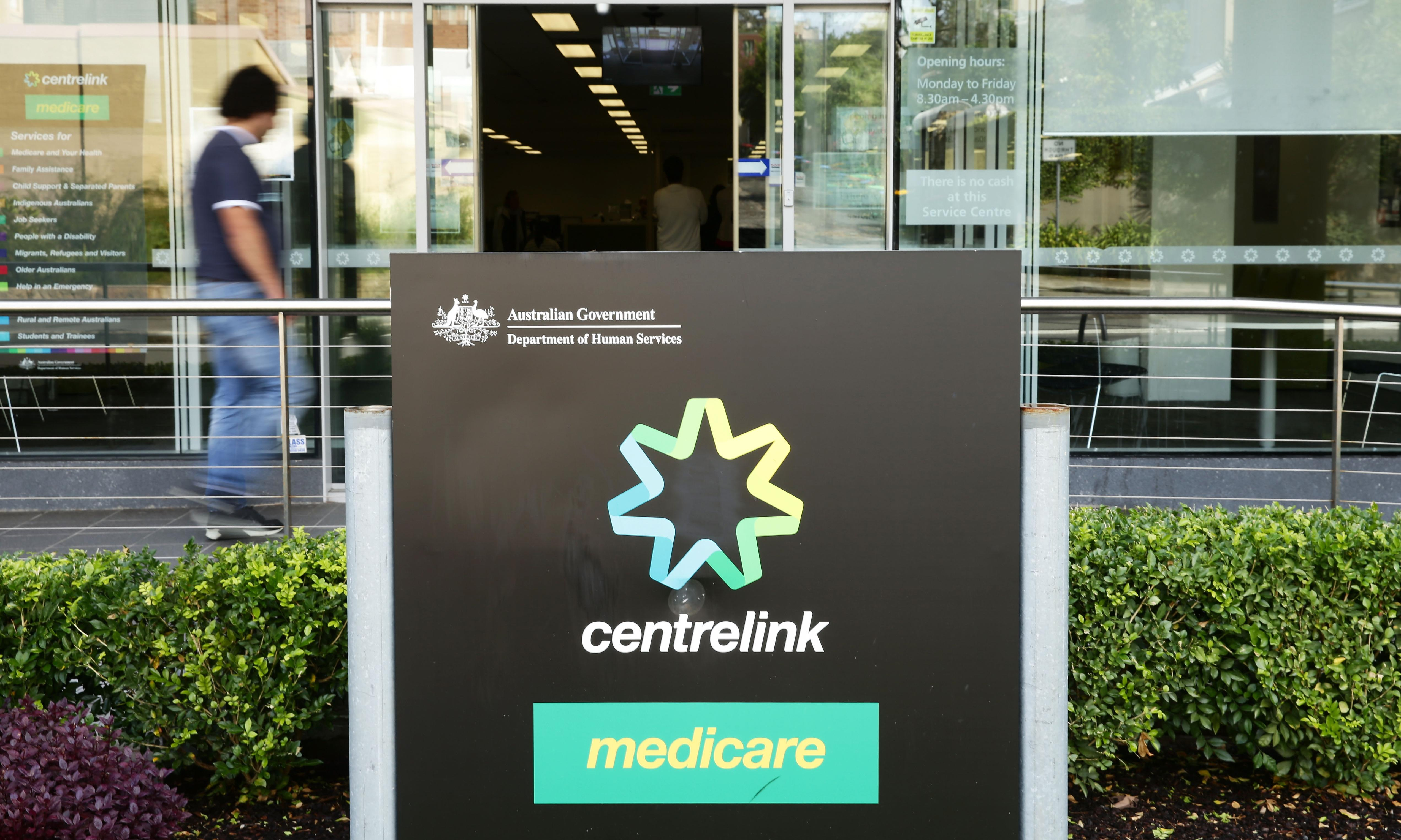 Morrison government defends Newstart amid criticism it is among lowest welfare payments in OECD