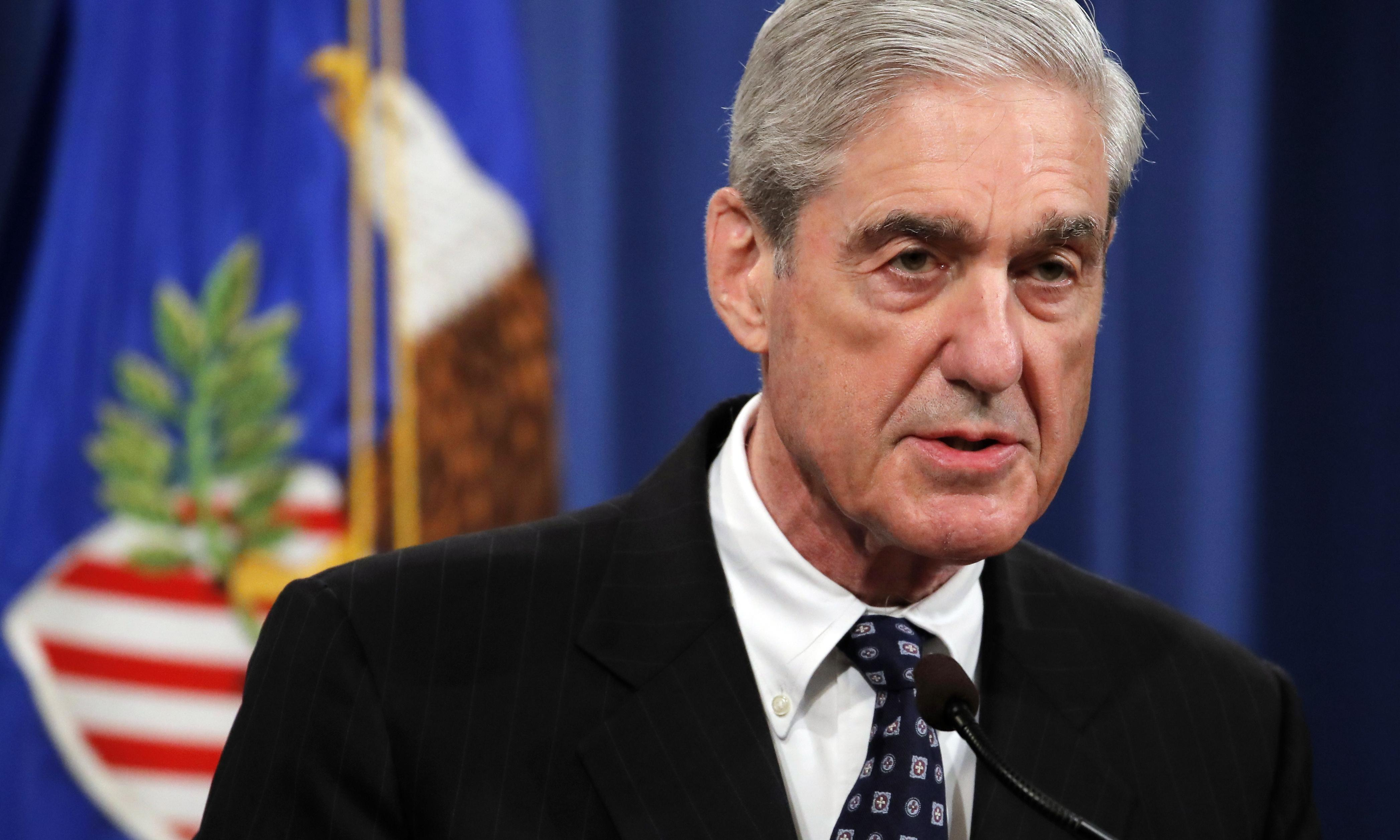 Robert Mueller to testify before Congress in July
