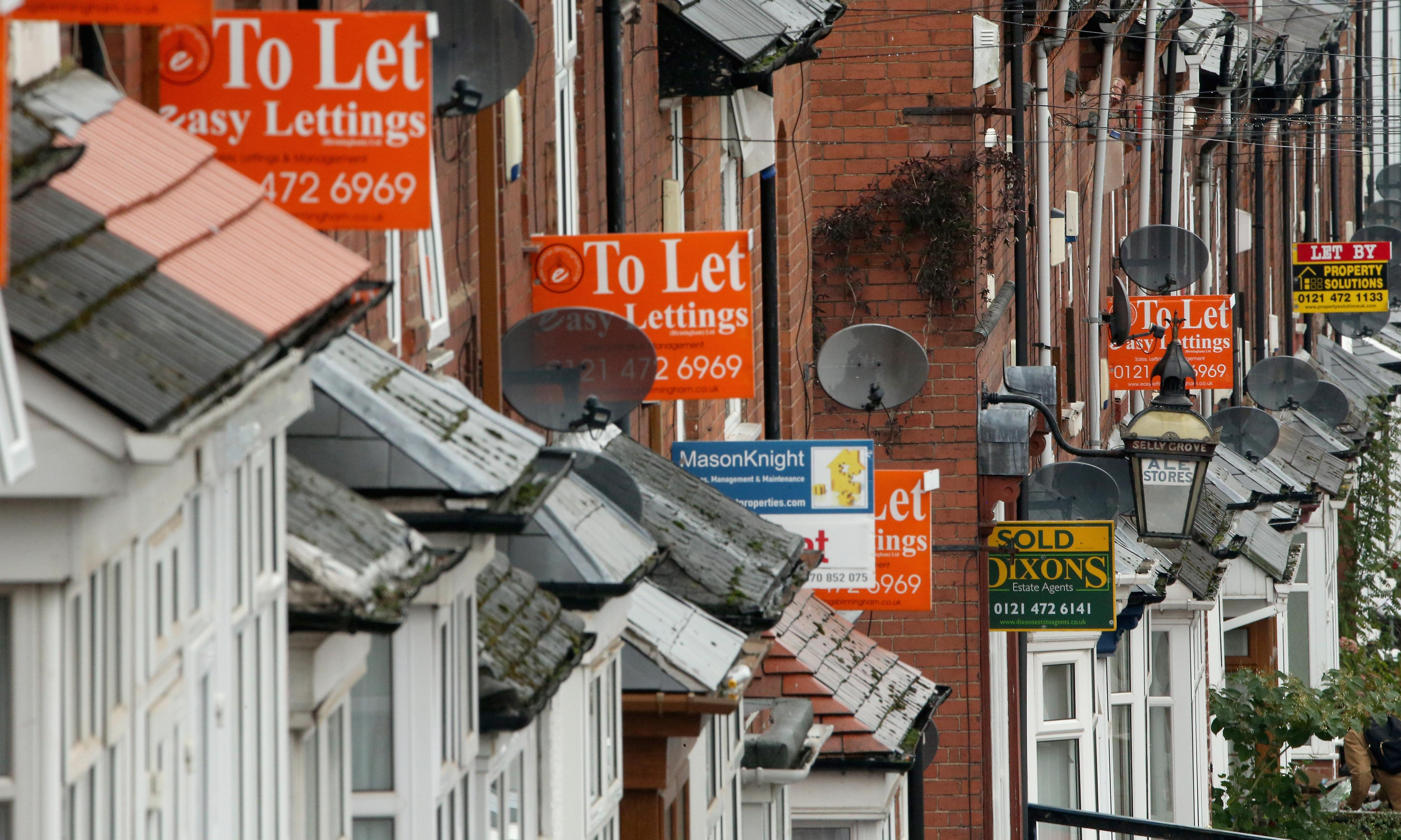 Evictions cost private renters in England £70m a year