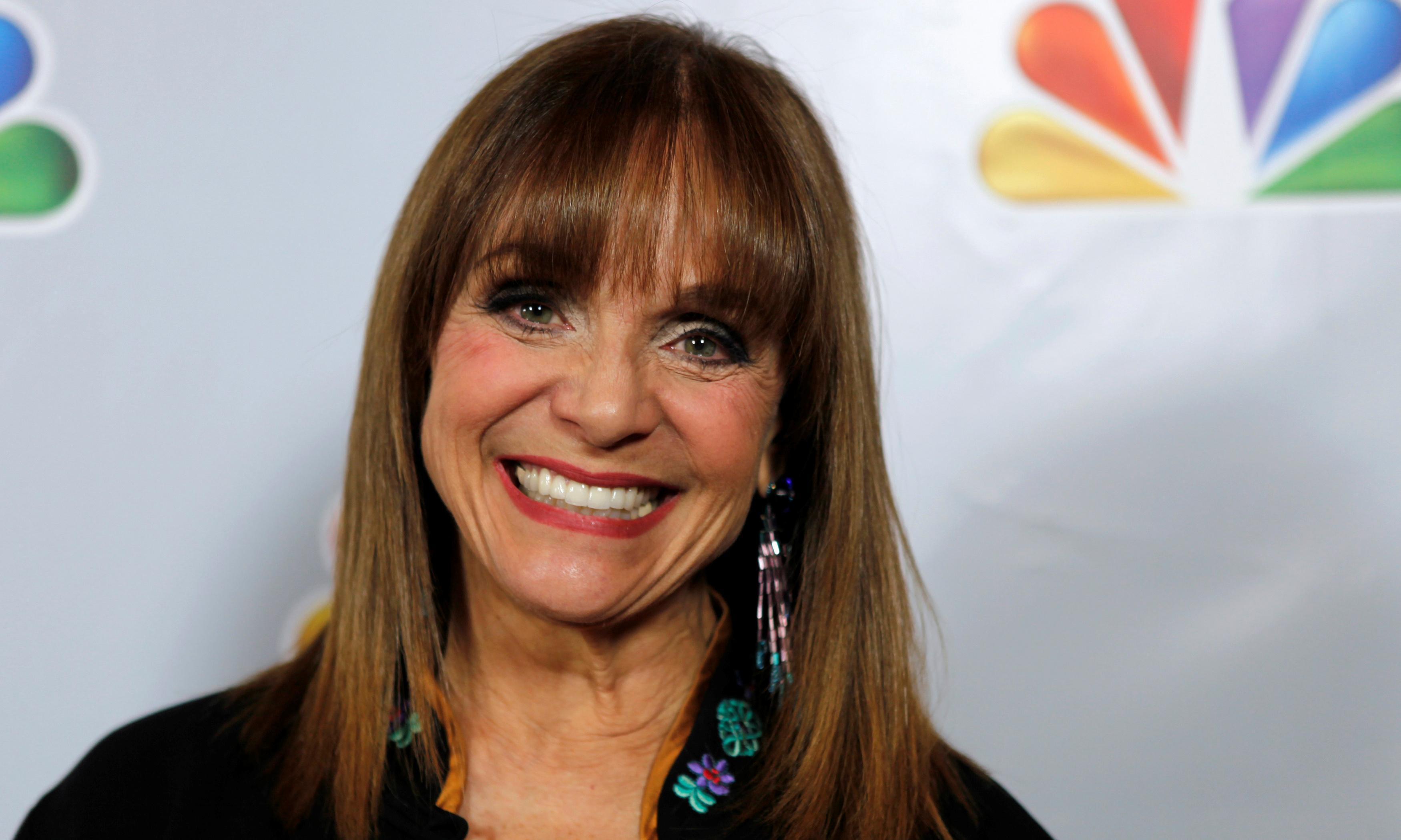 Valerie Harper, Emmy award-winning star of TV series Rhoda, dies aged 80