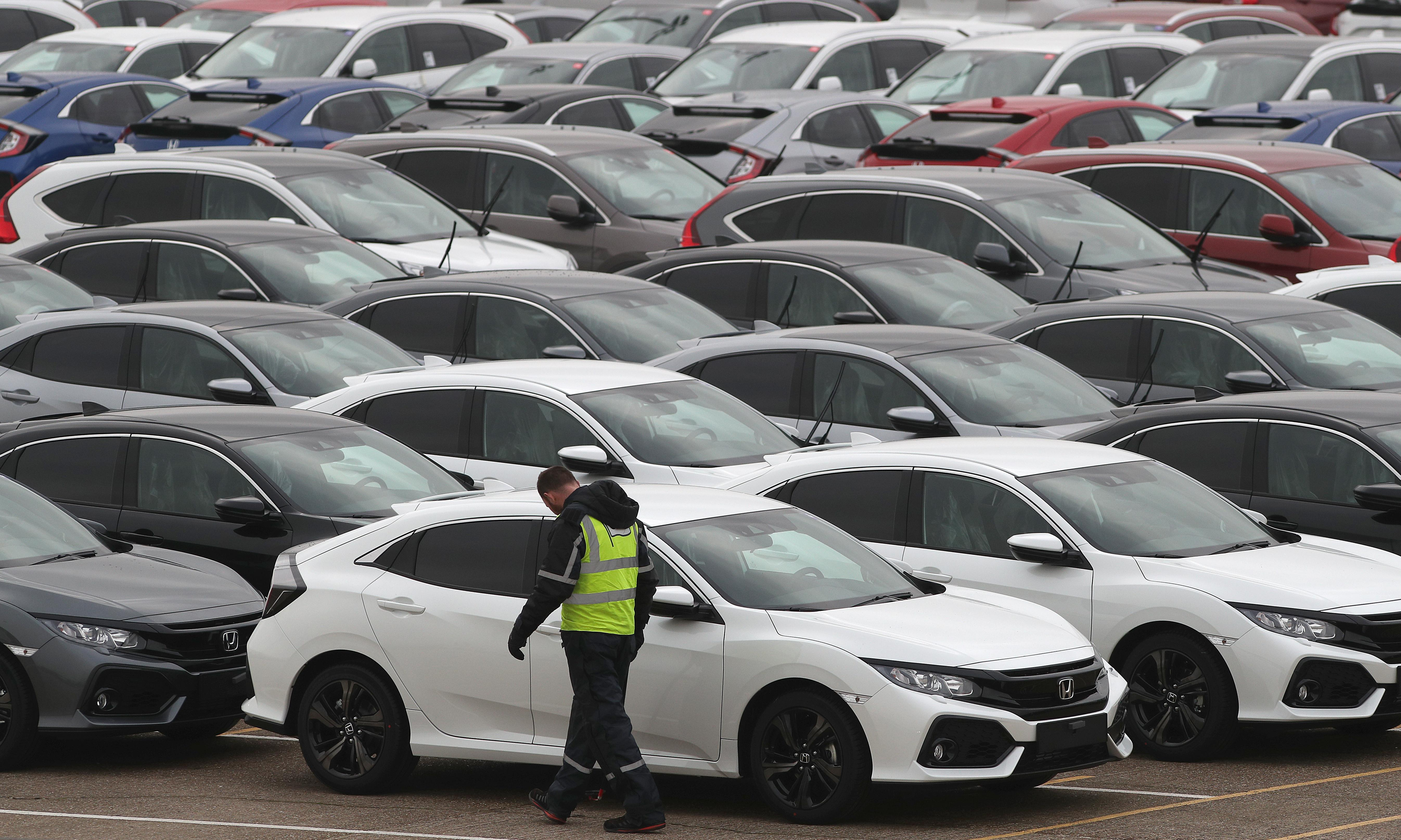 Don't pretend car plant closures have nothing to do with Brexit