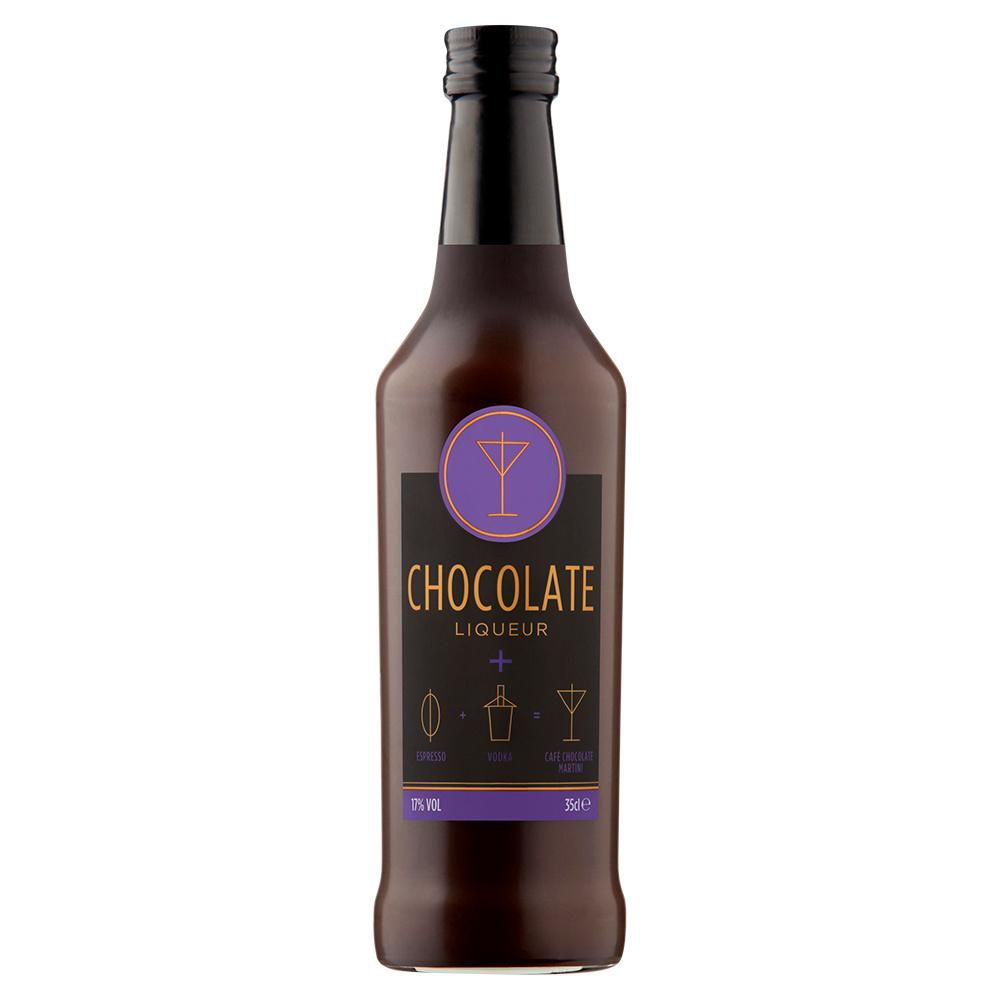 Sainsbury's Chocolate Liqueur