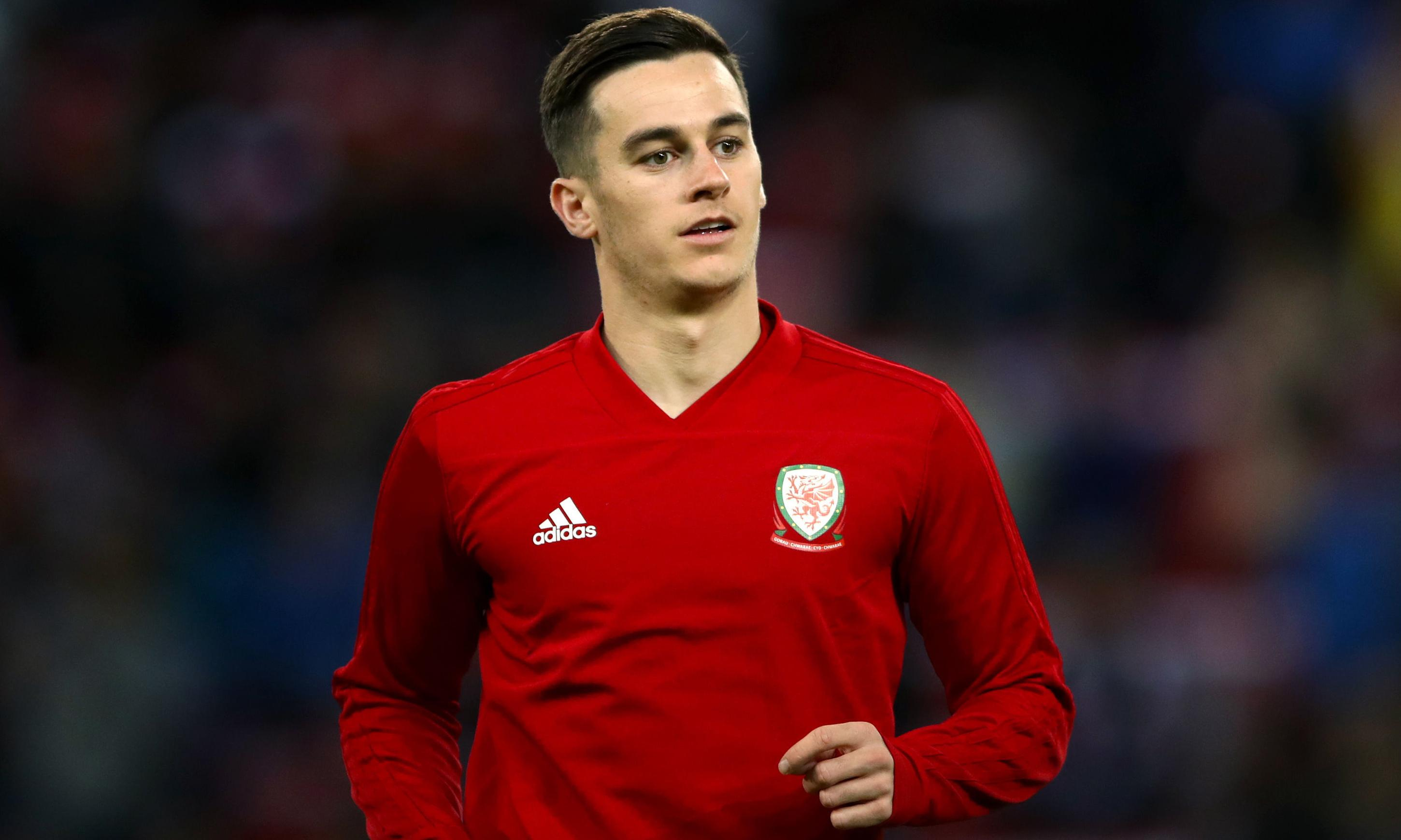 Wales lenience for Tom Lawrence shows Giggs too quick to forgive