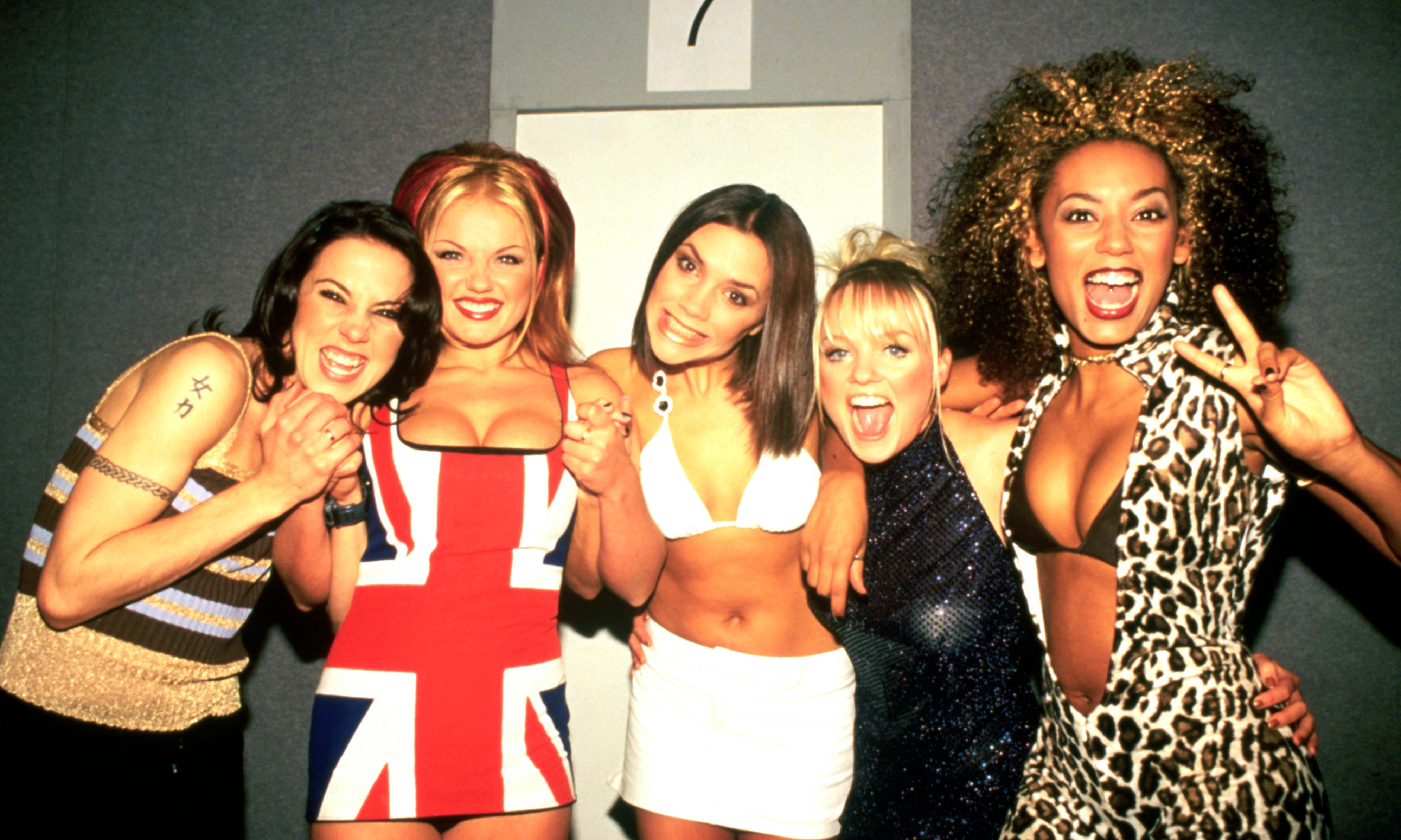 Why the Spice Girls inviting Theresa May to their reunion show is not girl power