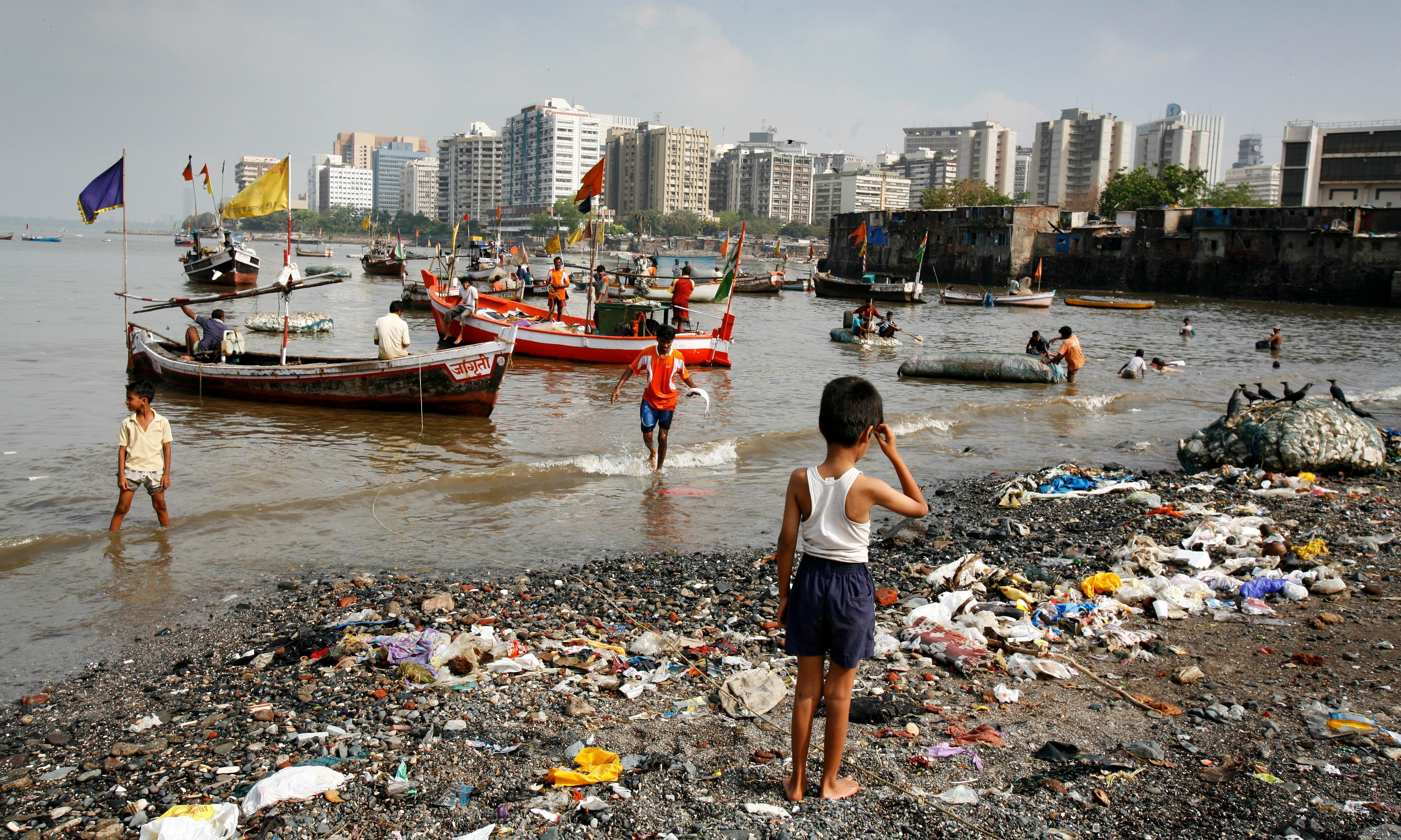 The plastic polluters won 2019 – and we're running out of time to stop them