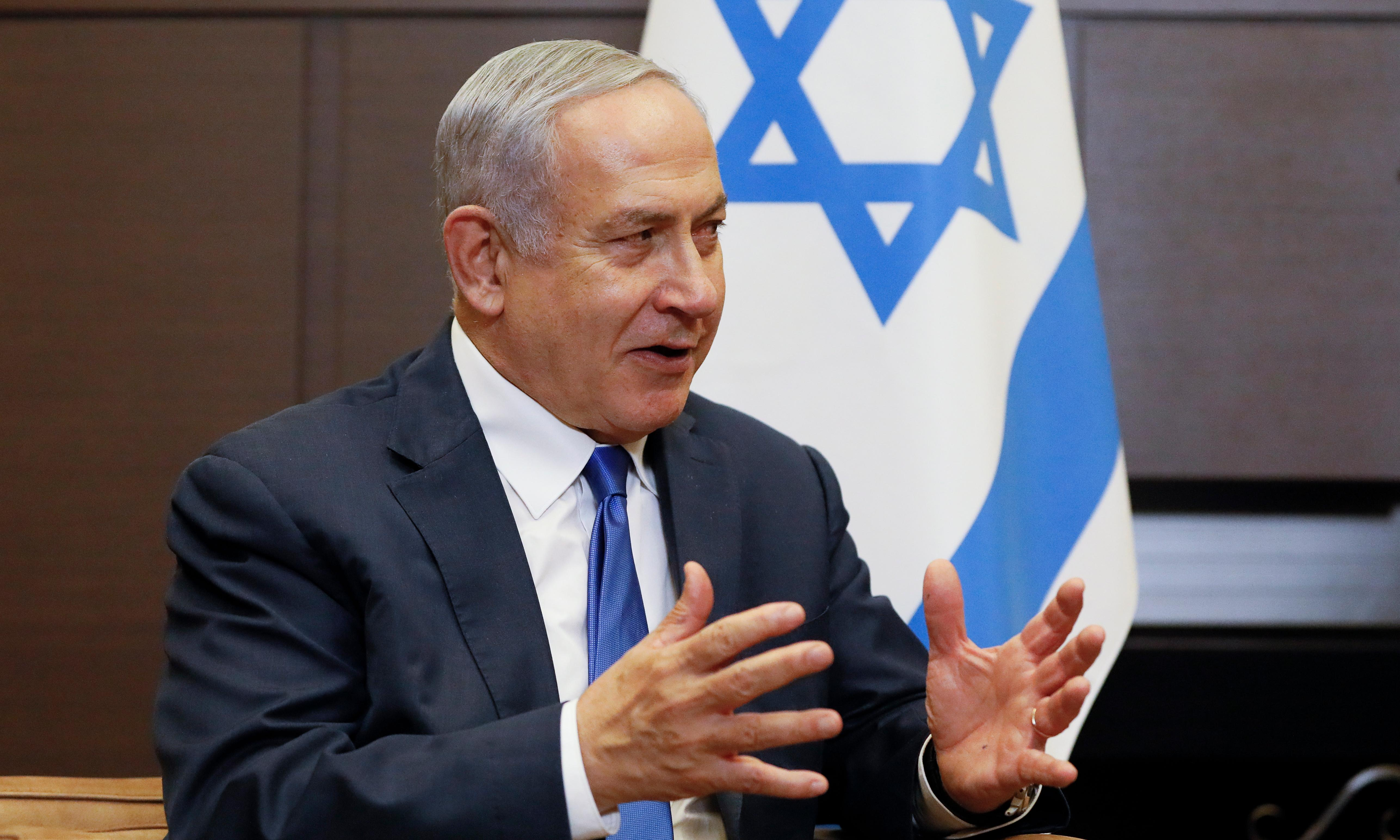 EU leaders must get tough with Israel
