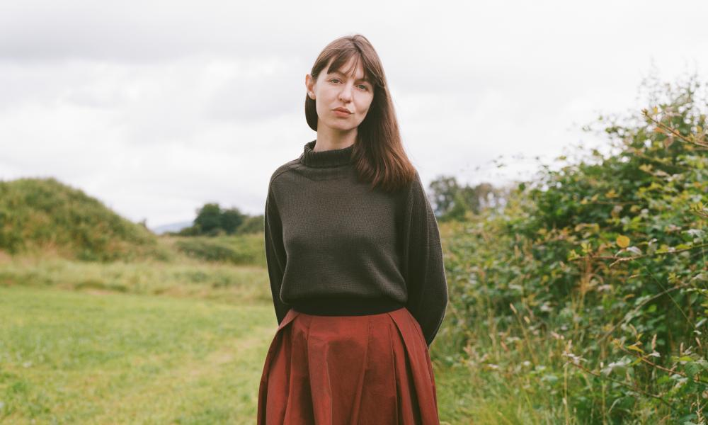 Sally Rooney has a new novel out so she has moved into the sight lines of the rich world's commentariat.