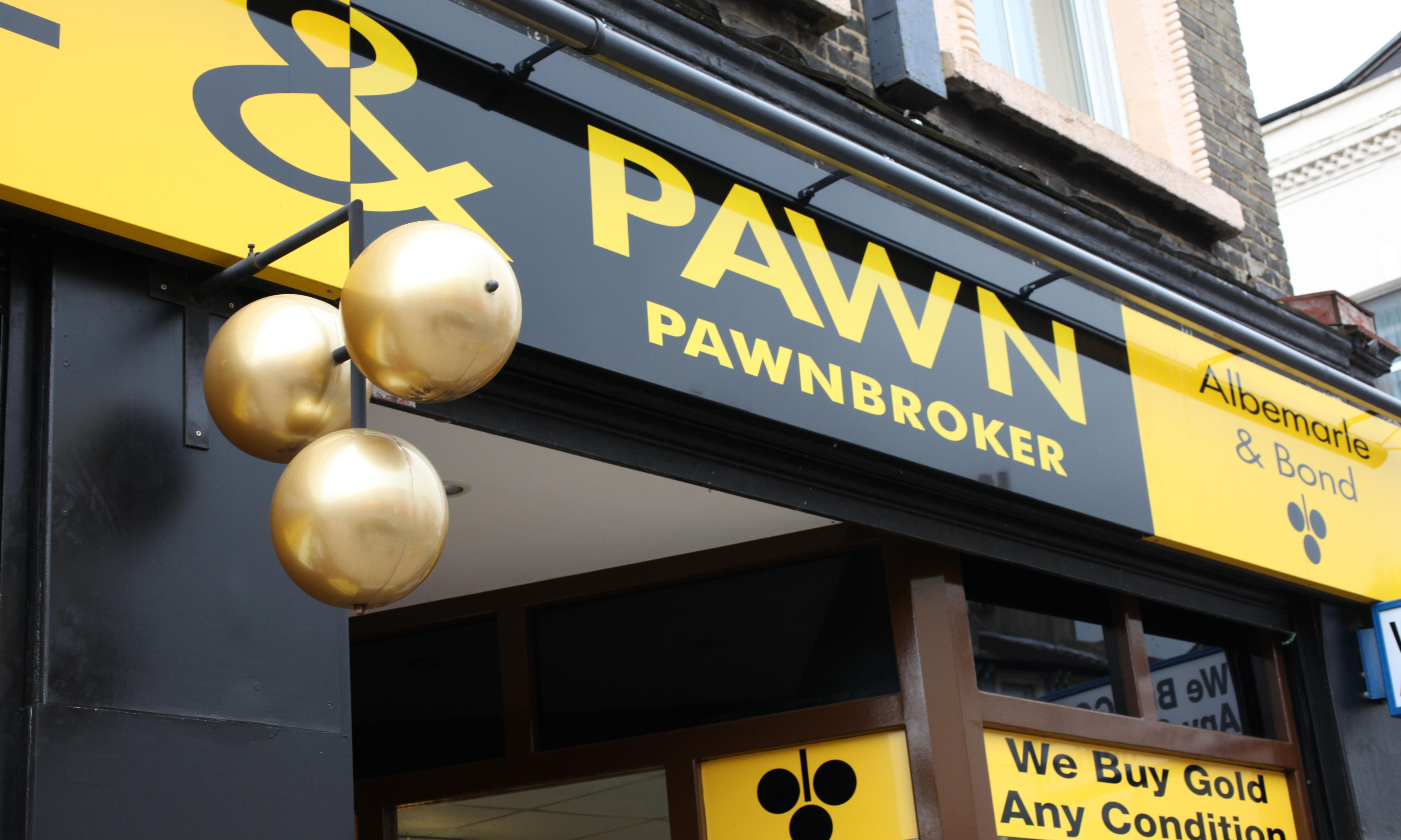 Have you been affected by the closure of pawnbroker Albemarle & Bond?