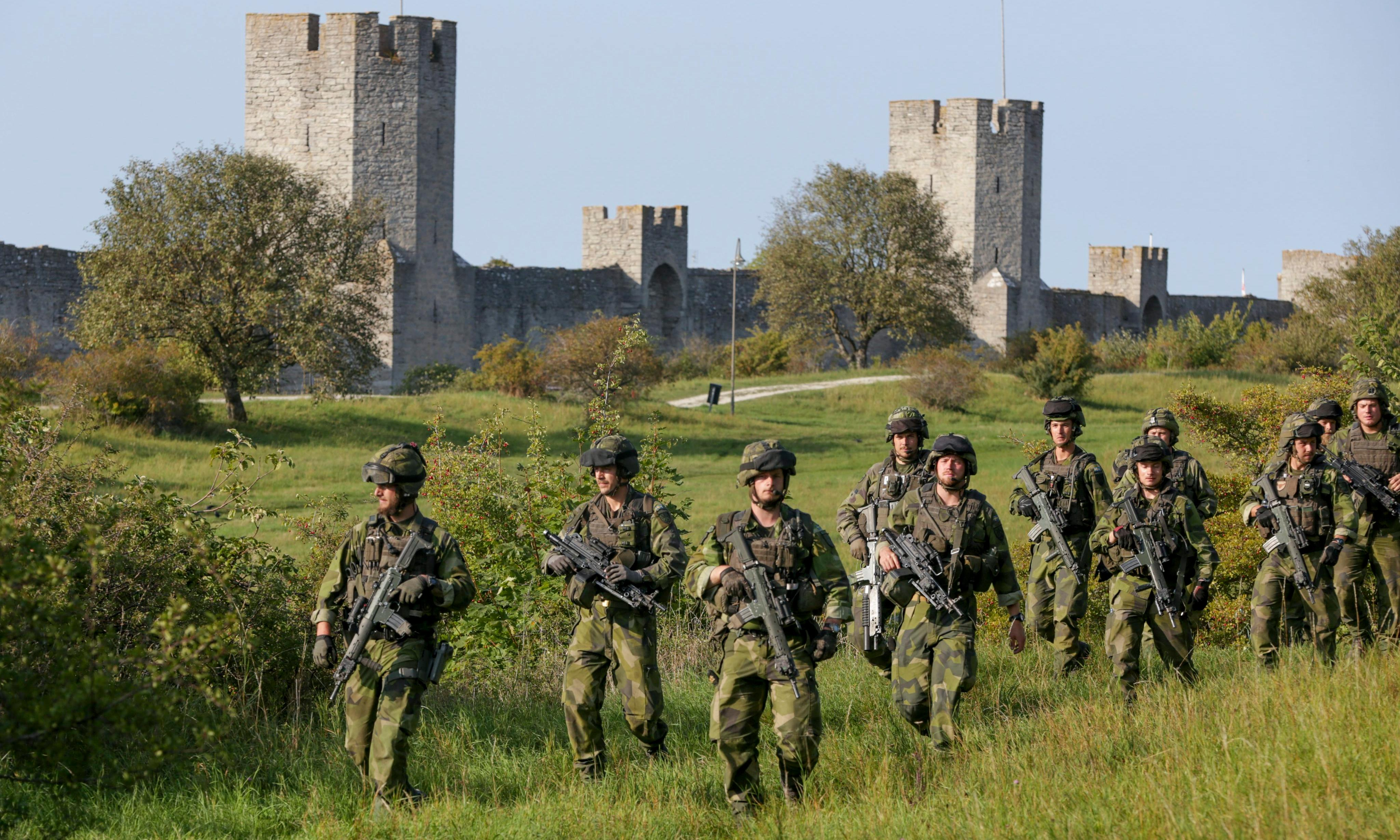 Military service is not a magic bullet for reducing crime