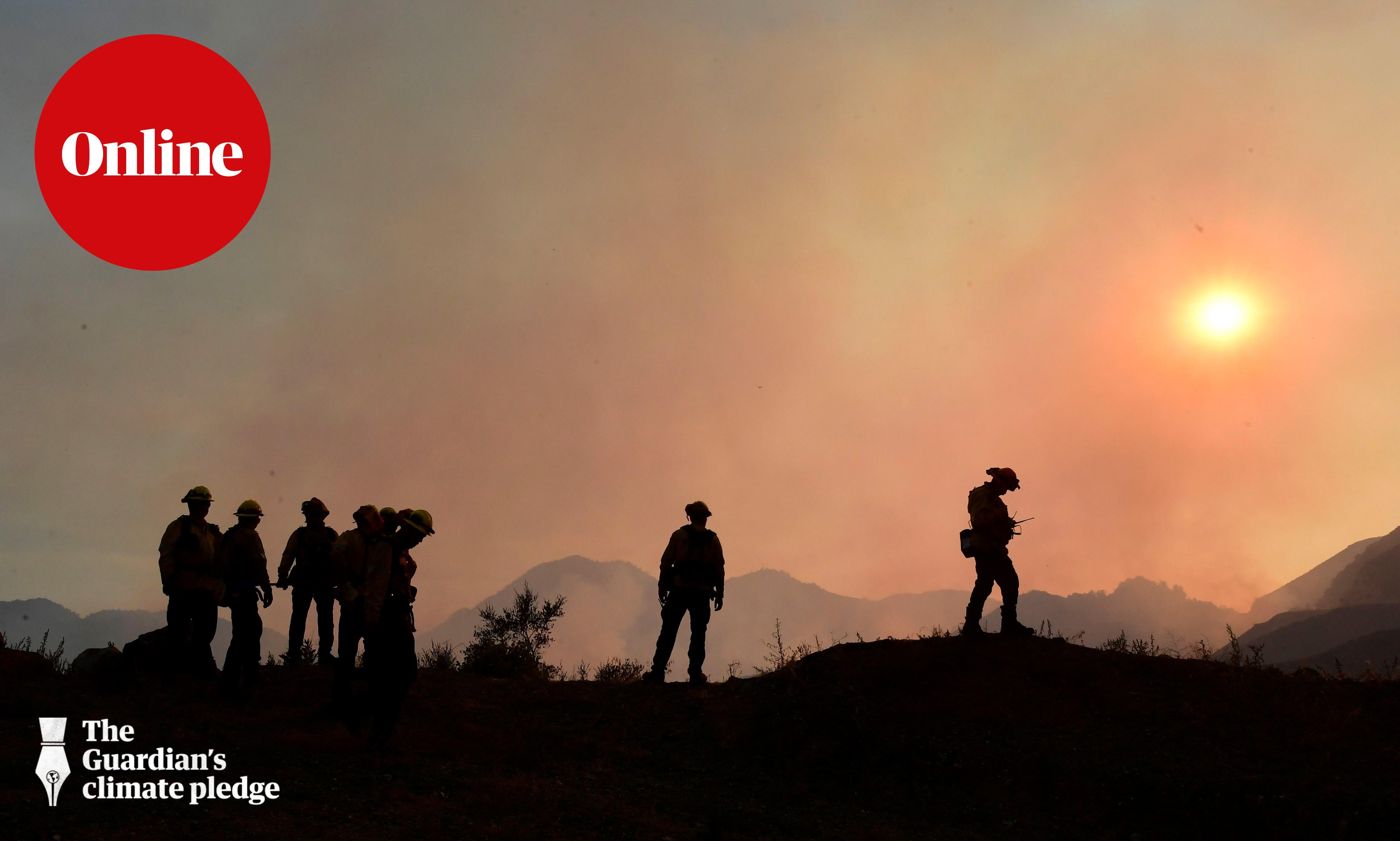Reporting on the climate emergency: Can the media do better?
