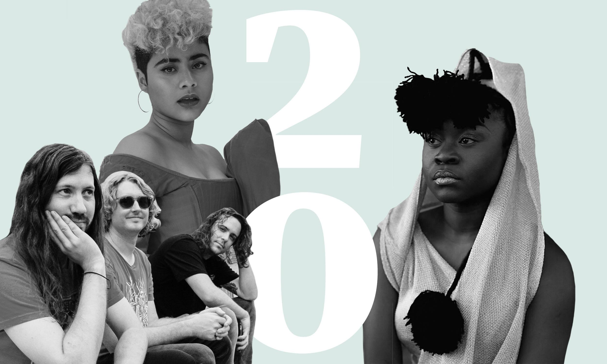 Sampa The Great, Spod, and Boy & Bear: best Australian music for July