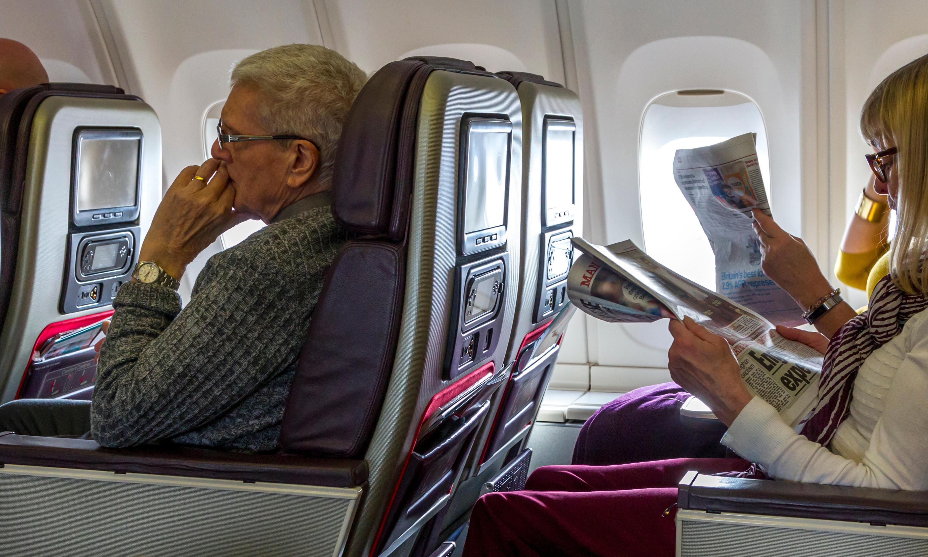 Premium economy: is it worth the extra expense?