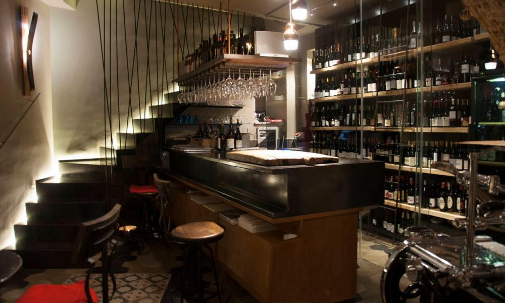 Bar Bocum, Palermo