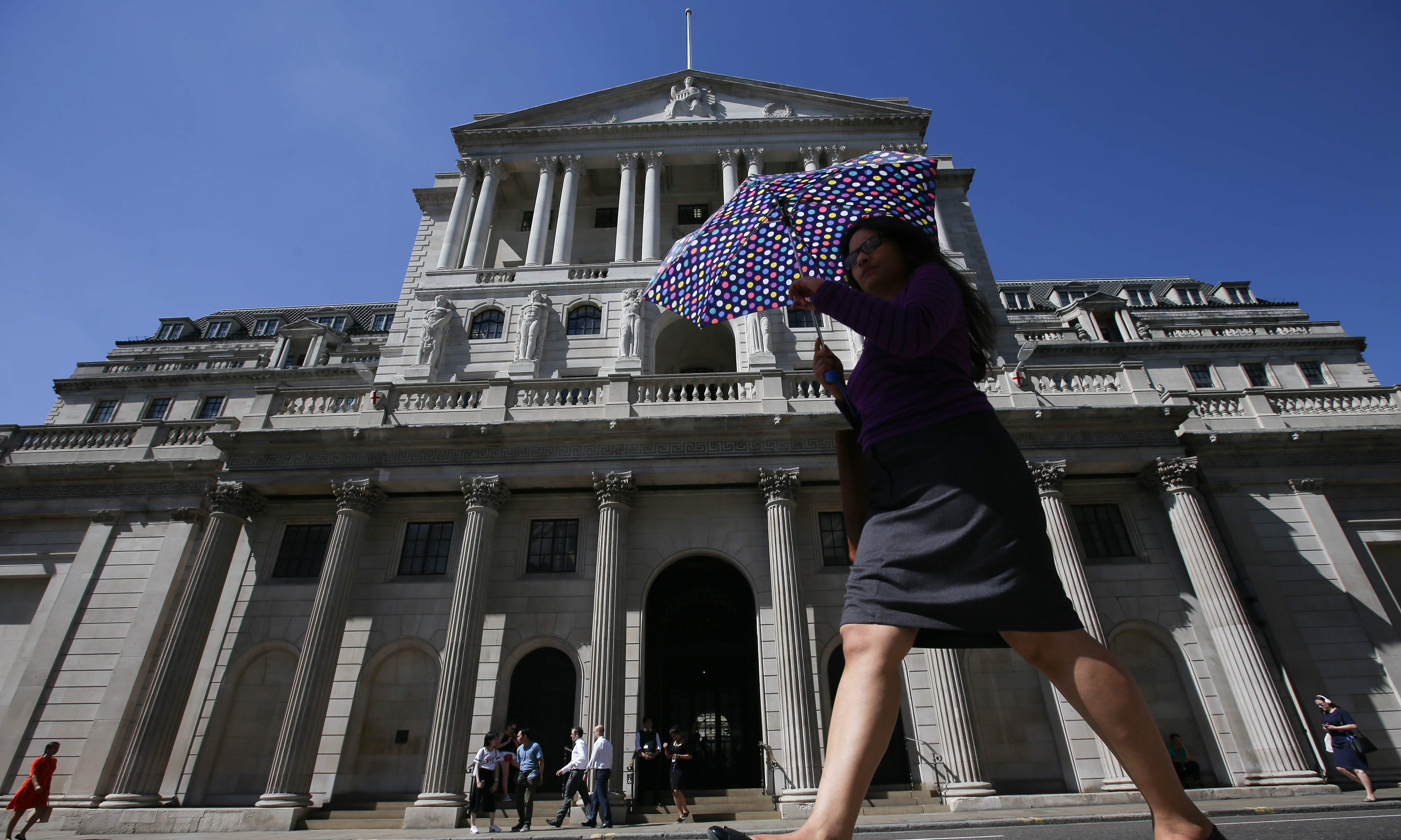 Thursday briefing: Brexit 'sets back economy for decade'