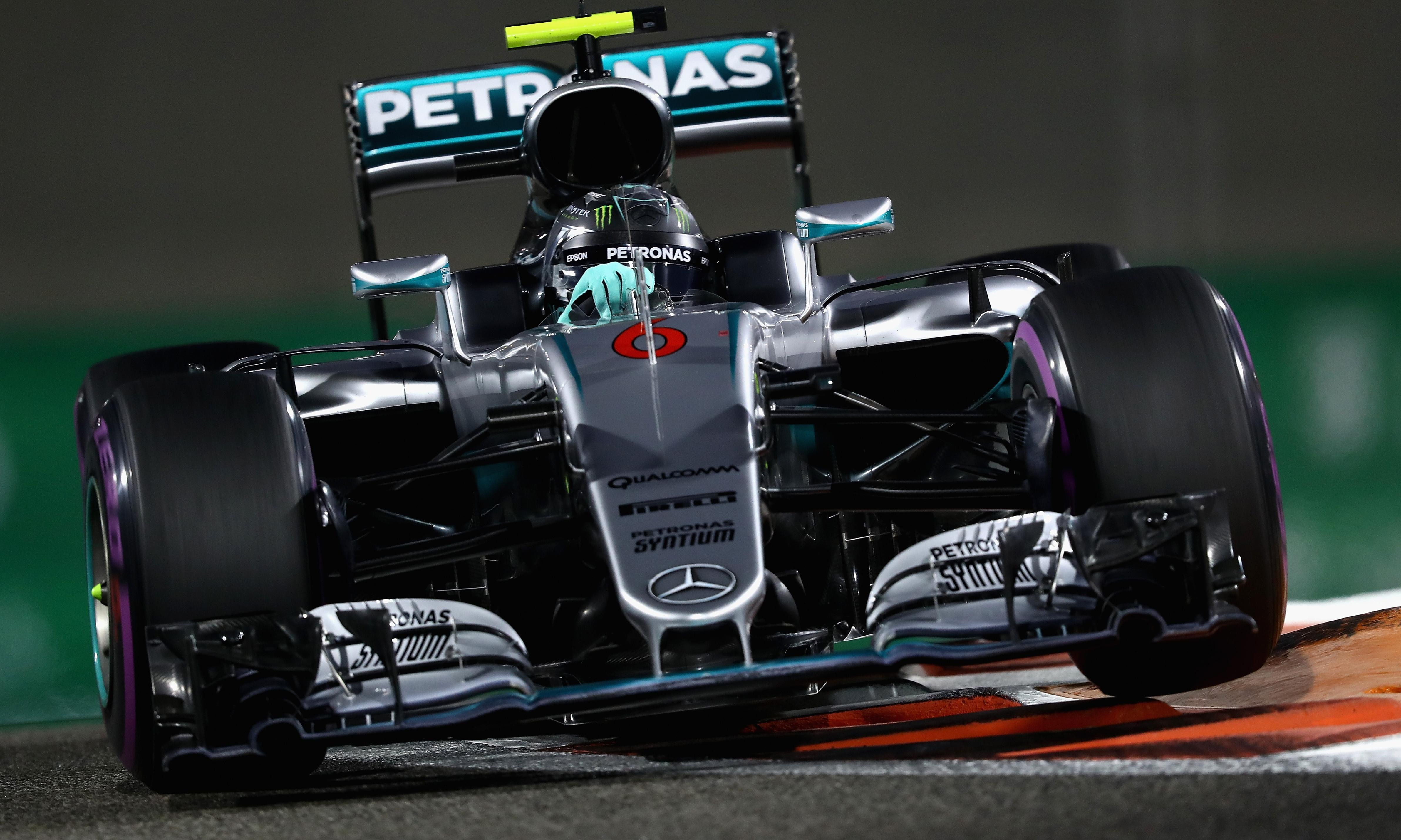 Formula One pulled a fast one on the US taxman – and it's all perfectly legal