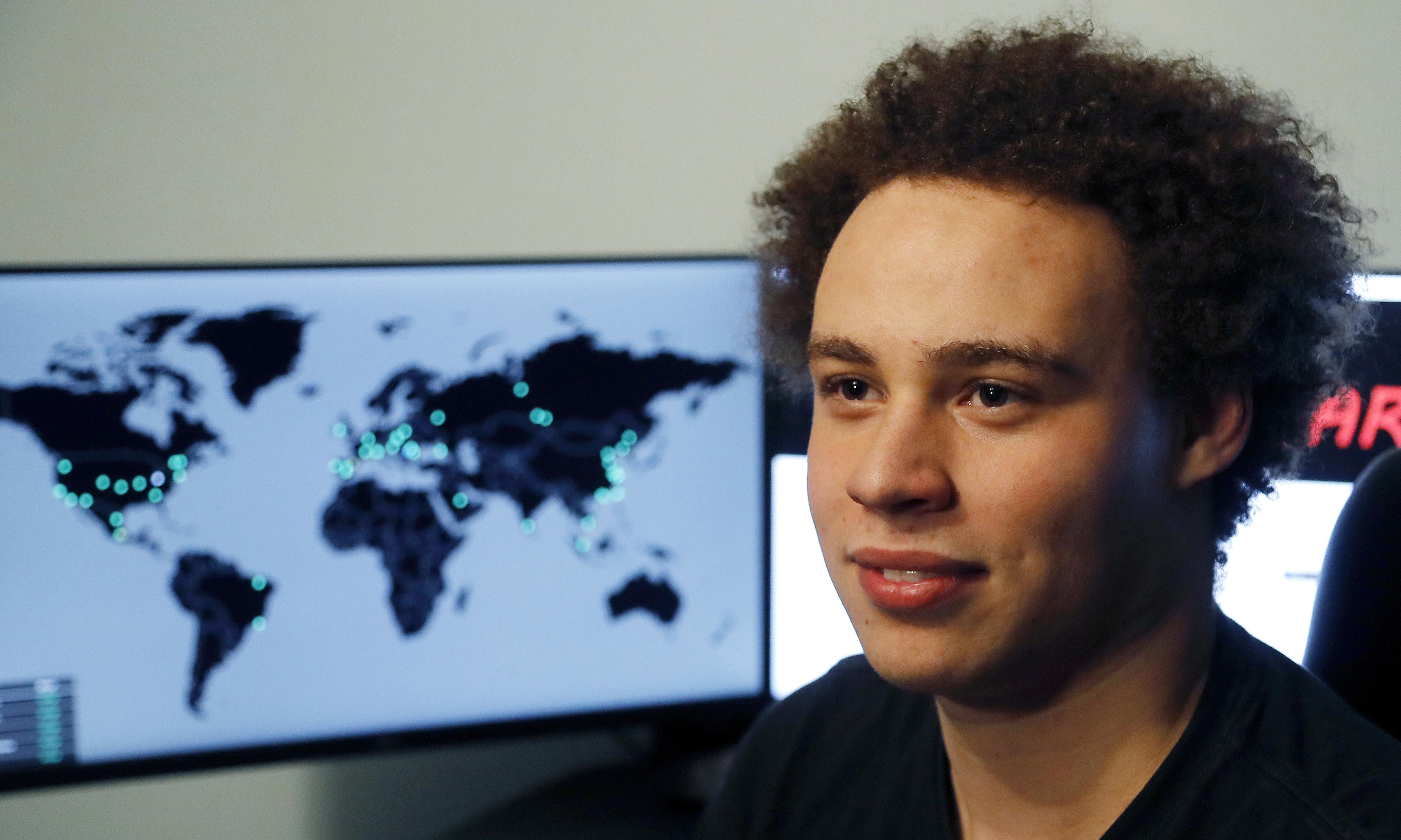 Briton who helped stop 2017 WannaCry virus spared jail over malware charges
