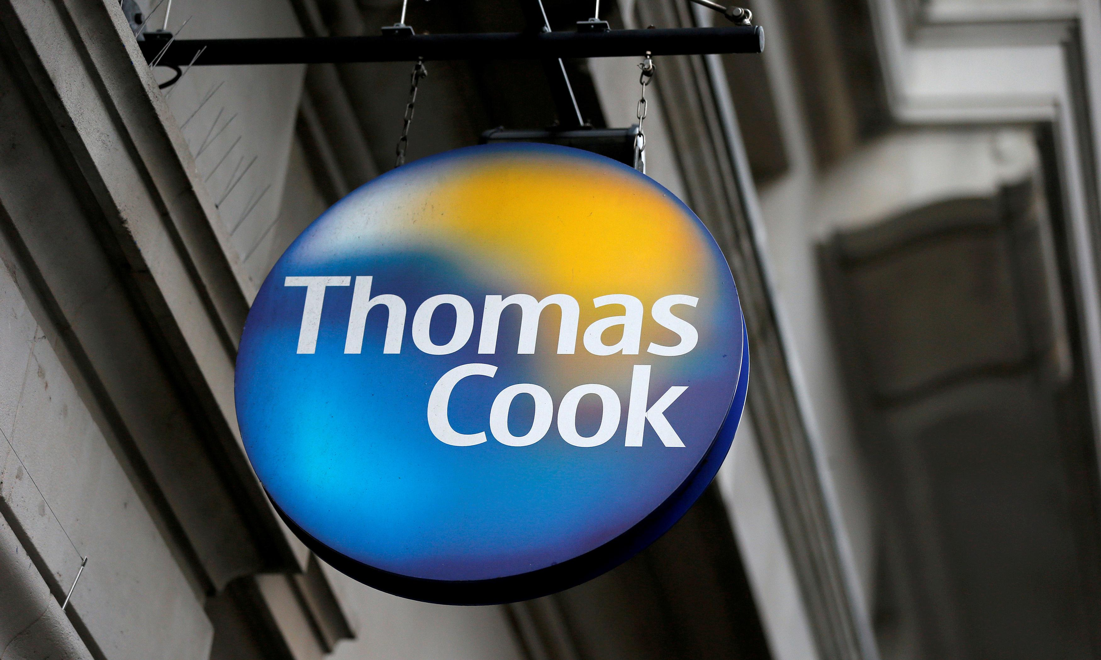 Thomas Cook shares 'worthless' after Citigroup warning