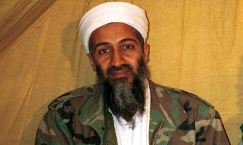 CIA 'live tweets' Osama bin Laden raid to mark five-year anniversary